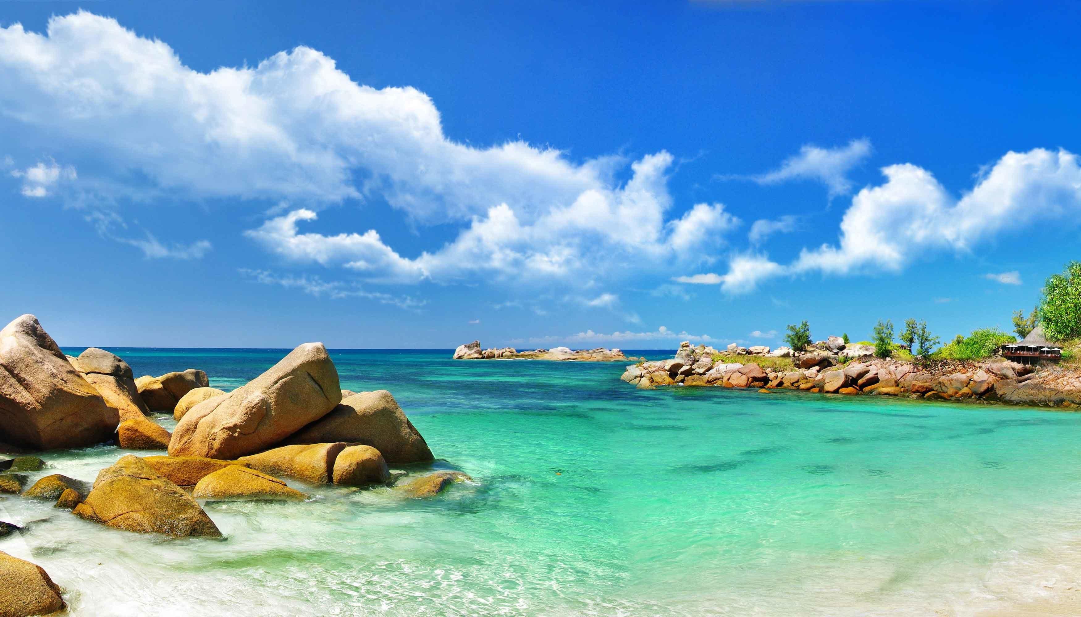 Ocean Desktop Background (70+ Images
