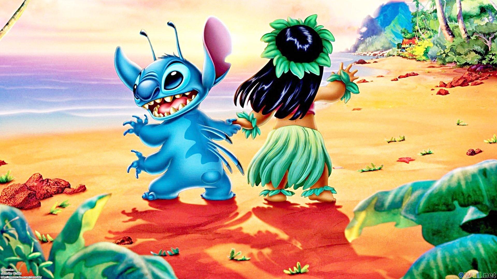 Lilo And Stitch Wallpaper Desktop 62 Images