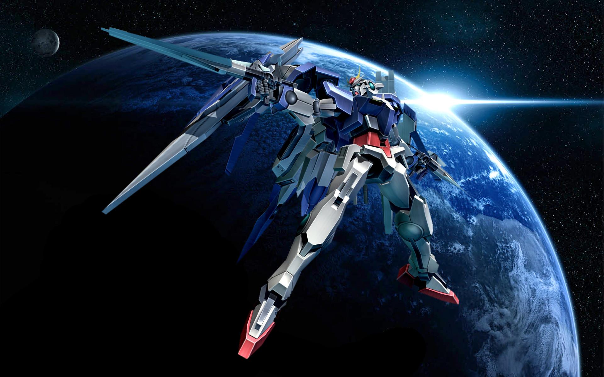 Gundam HD Wallpapers (64+ images)
