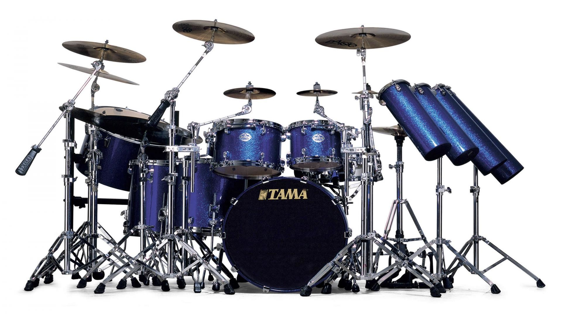 Drum Set Wallpaper 56 Images
