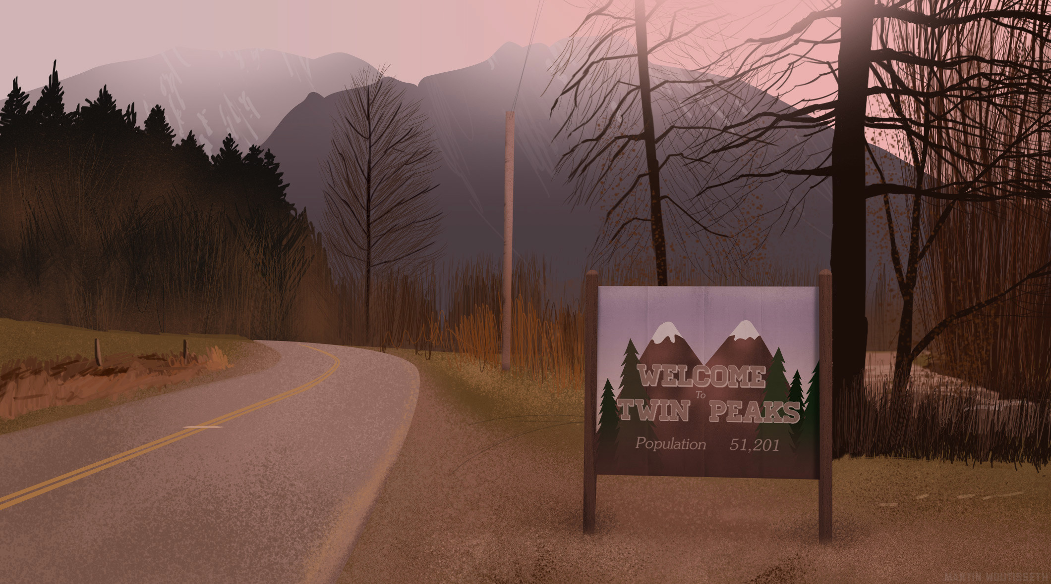 an overview of twin peaks the most popular show on television in 1990s 'twin peaks' and turning television into a genuine art form by robert lloyd | television critic | may 19, 2017 | 7:00 am kyle maclachlan as.