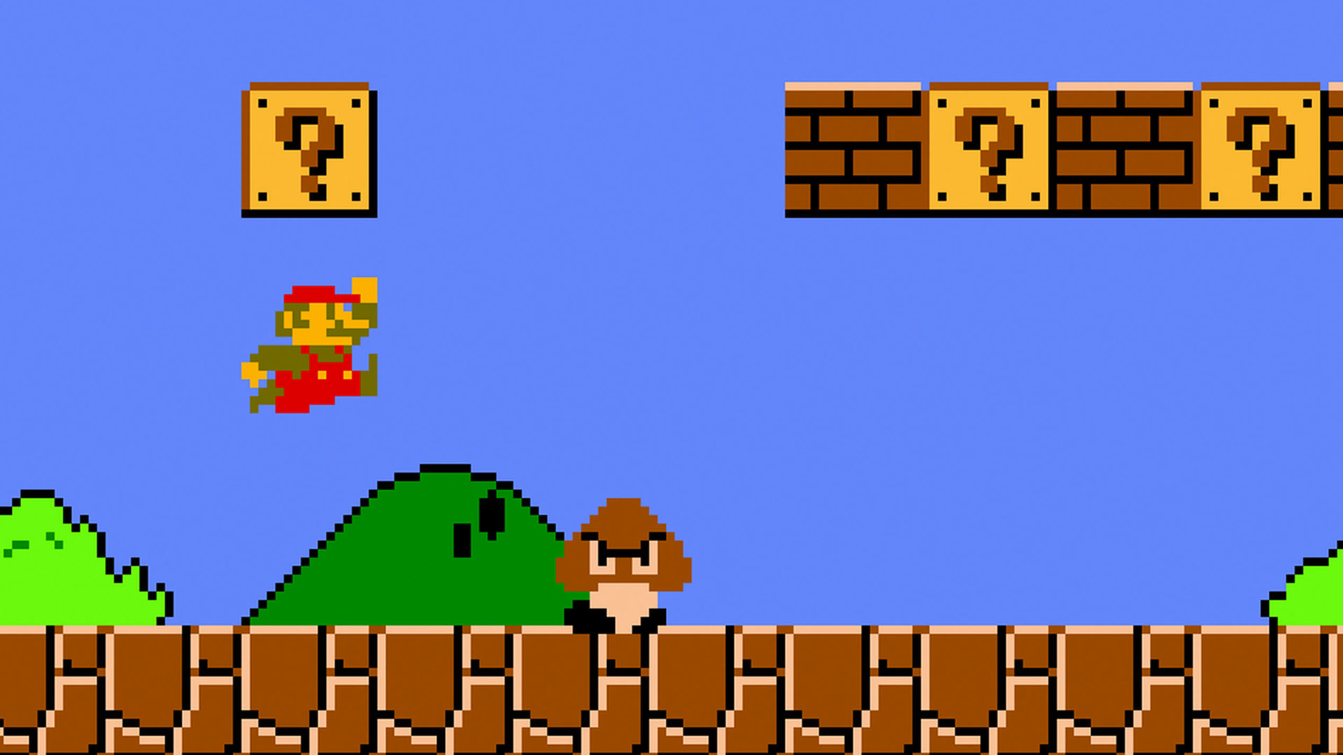 1920x1080 Famitsu readers name Super Mario Bros. 'Best Action Game of All-Time' |  Nintendo Wire