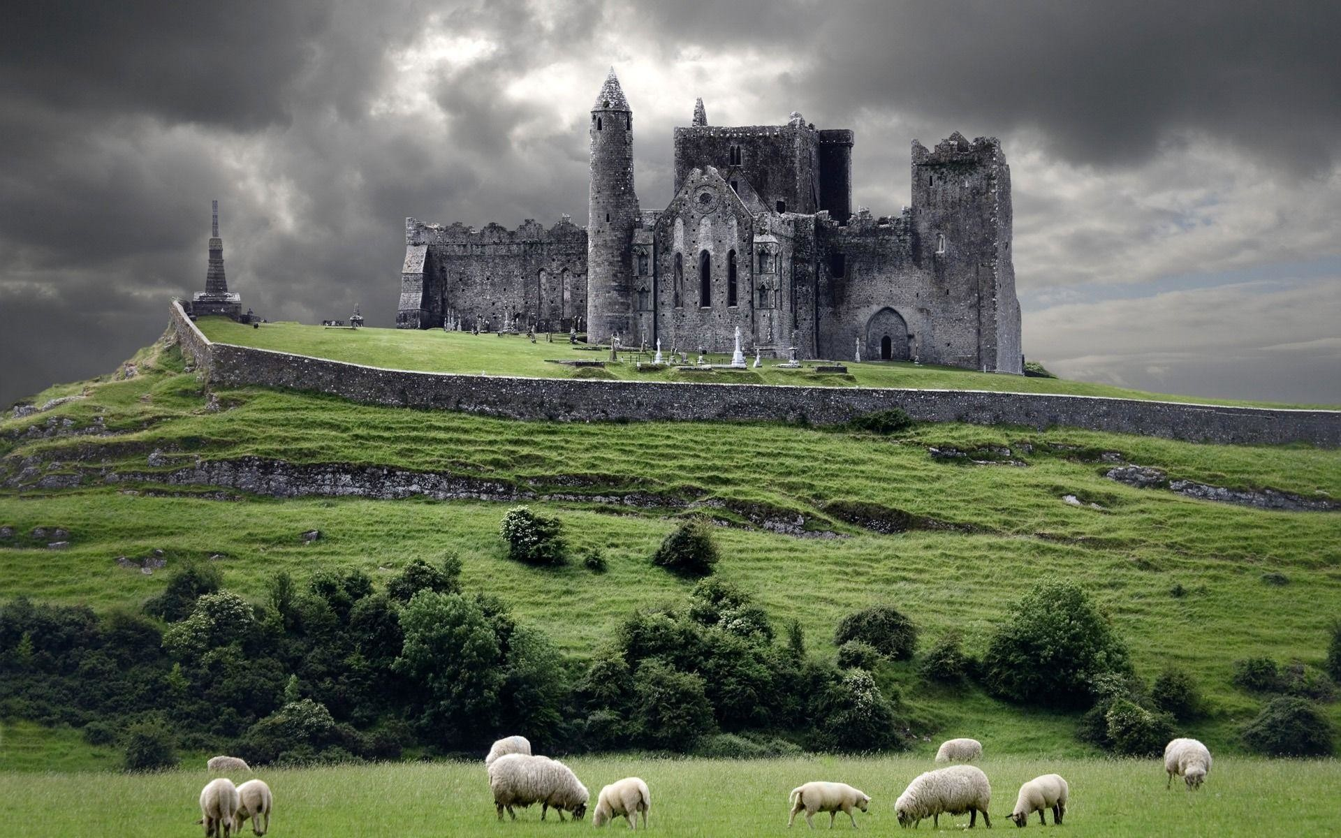 1920x1200 scenes from ireland for wallpaper -#main