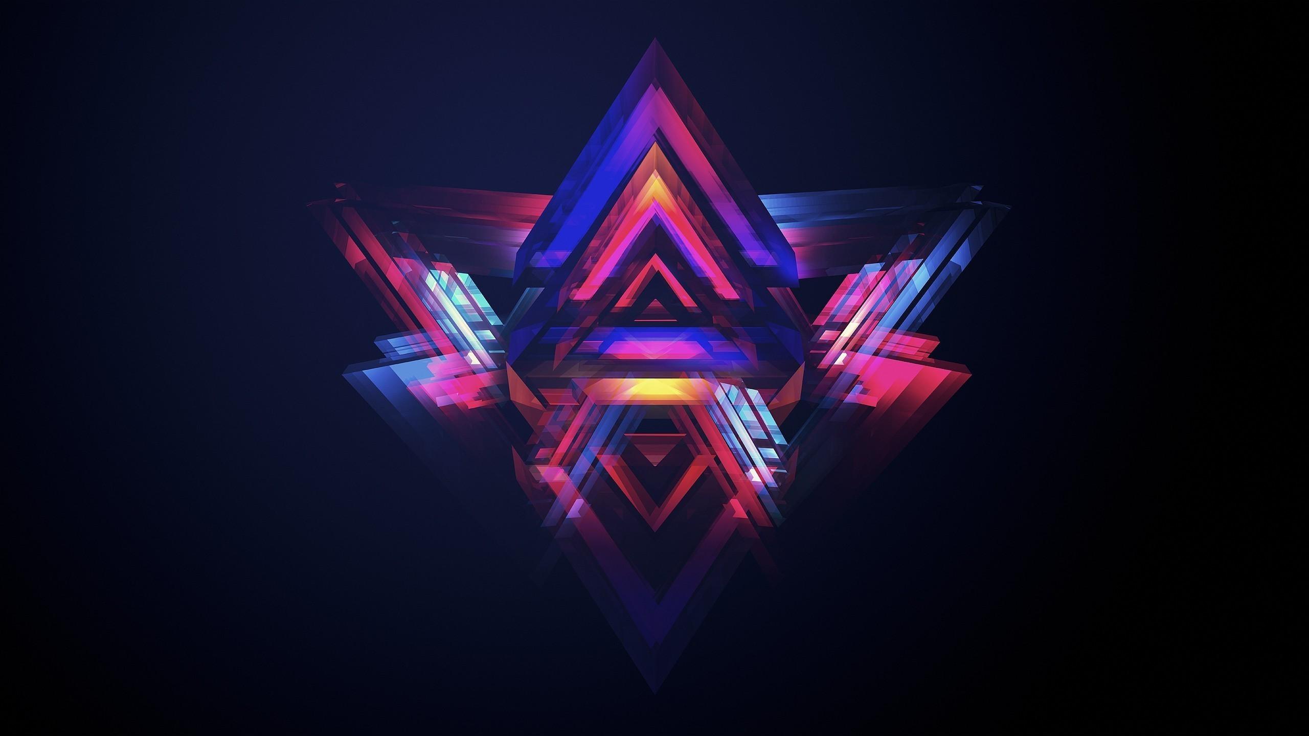 HD Neon Wallpaper (63+ Images