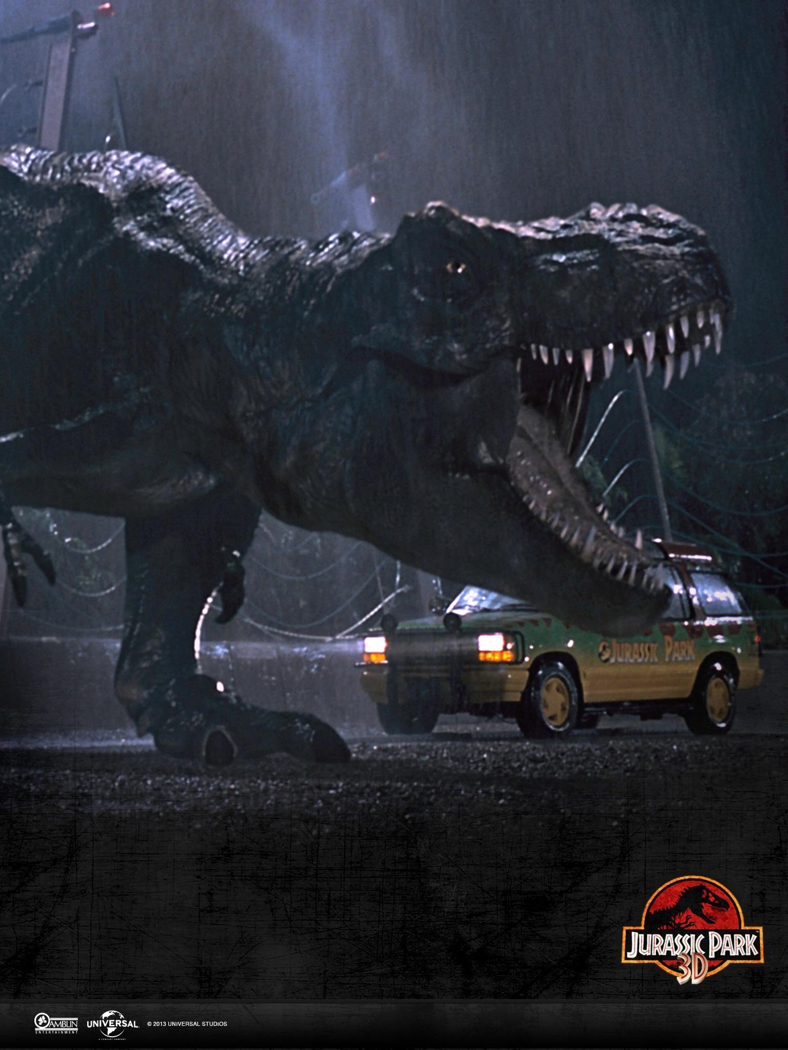 1920x1080 Jurassic Park T-rex Wallpapers Wide For Desktop Wallpaper 1920 x 1080 px 623.08 KB