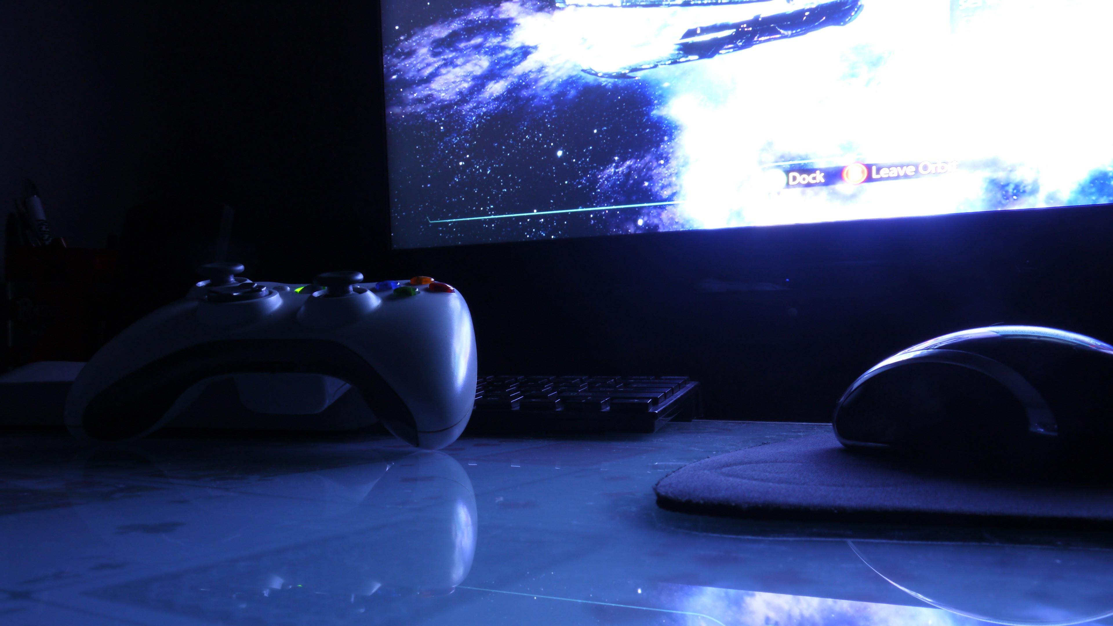 Blue gaming wallpaper 67 images - Gaming wallpaper ...