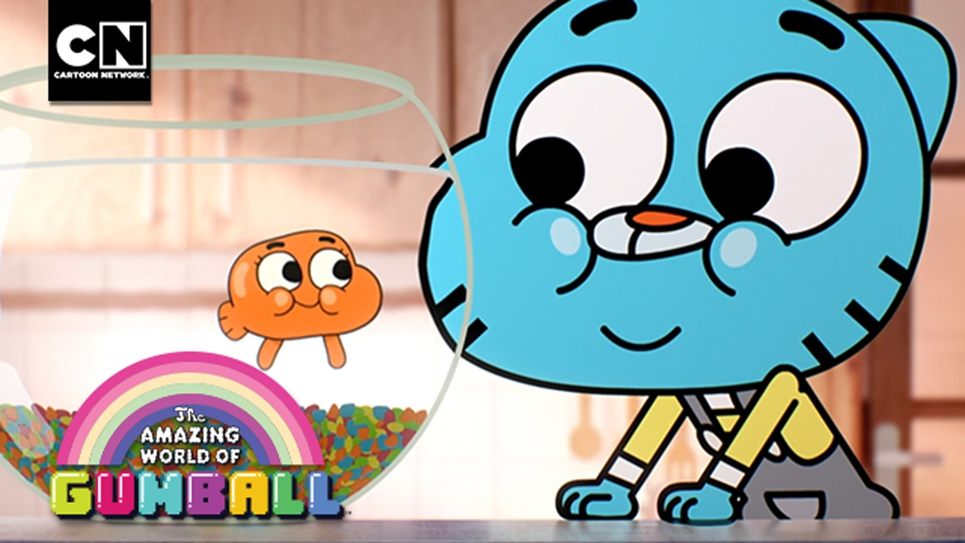 The Amazing World of Gumball Western Animation   TV