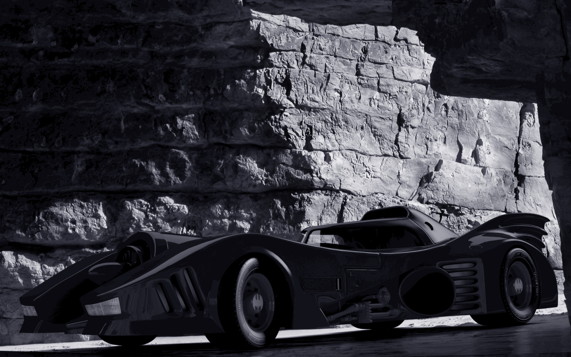 1920x1200 Click image for larger version. Name: Bat Cave 1920_1200.jpg Views: 2886 ...