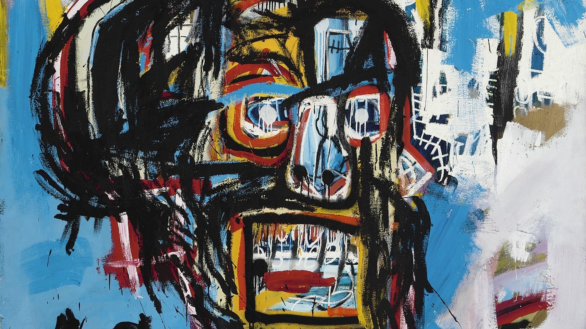 86 best Jean Michel Basquiat images on Pinterest