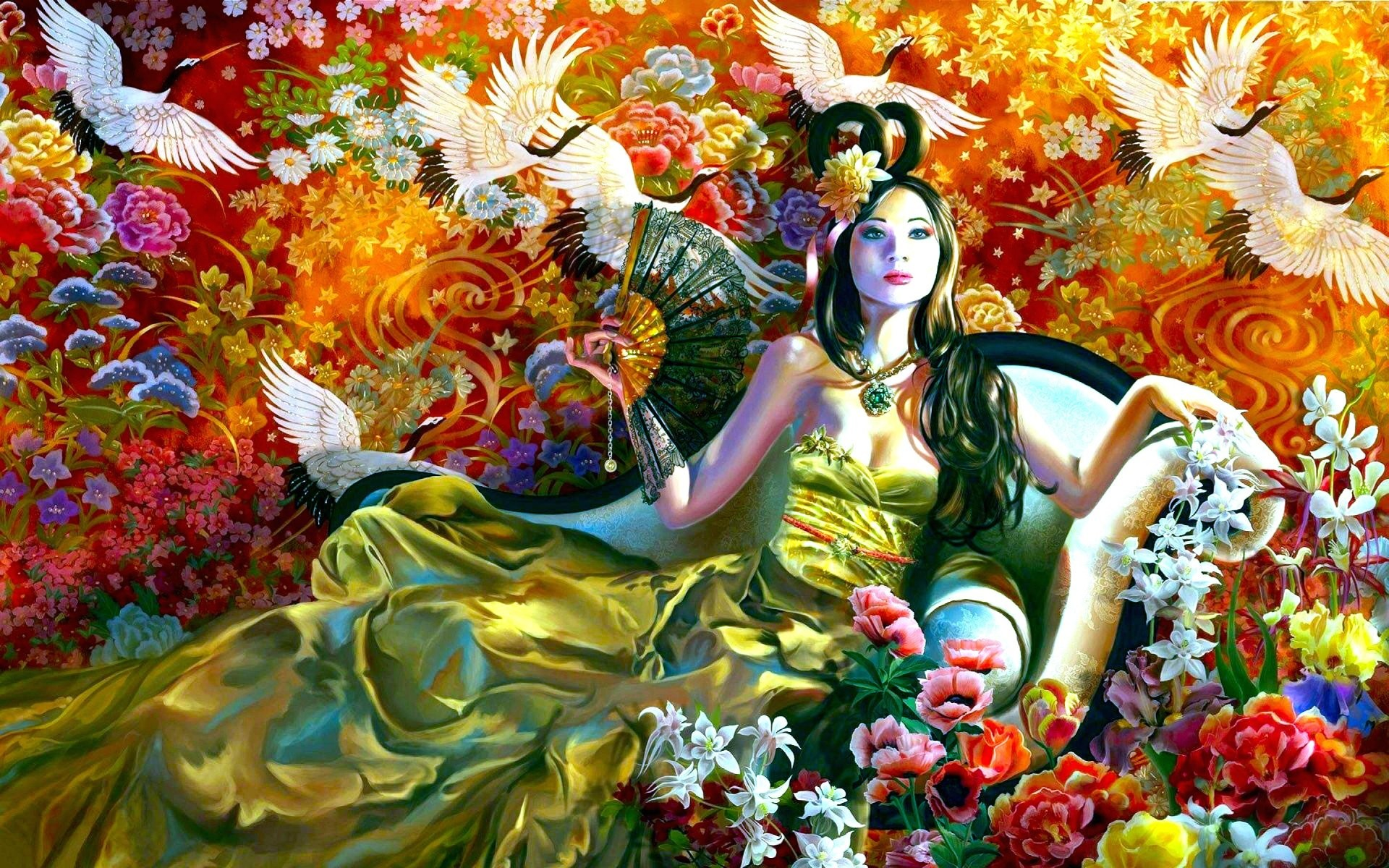 1920x1200 Z wallpaper amazing oriental fantasy art