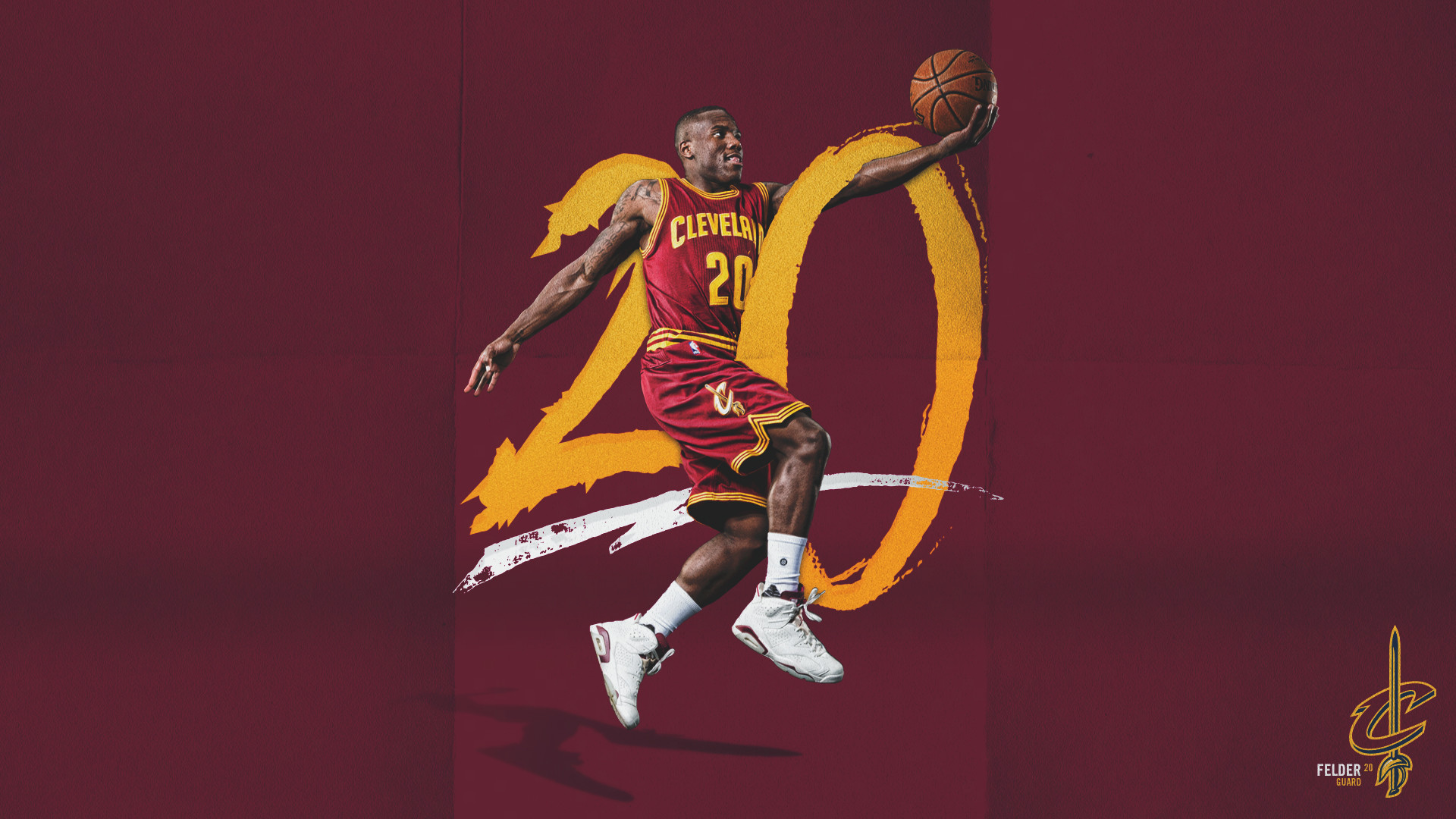 cleveland cavaliers basketball wallpapers (75+ images)