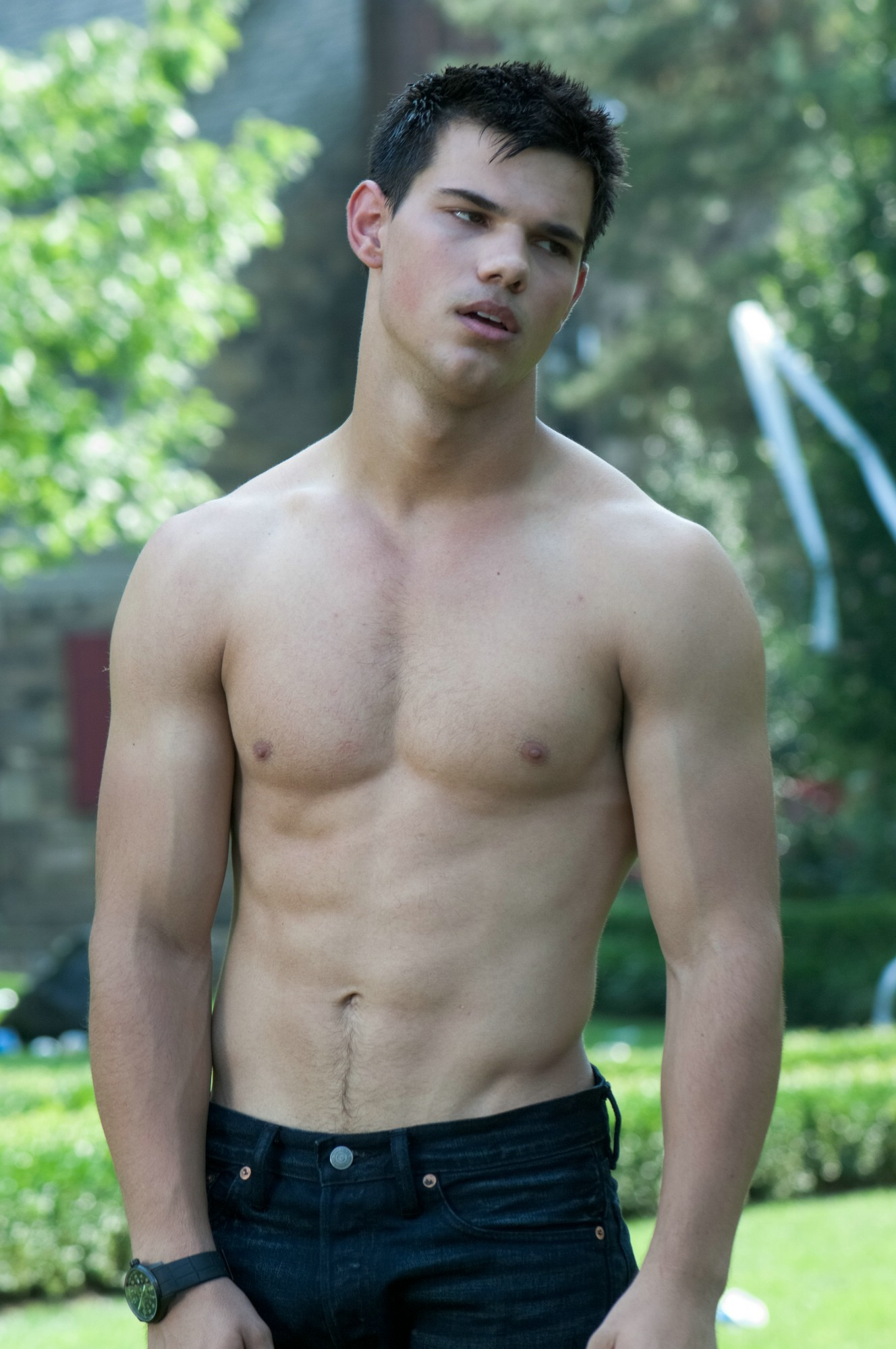 1328x2000 Taylor Lautner · Taylor Lautner ShirtlessBaby ...