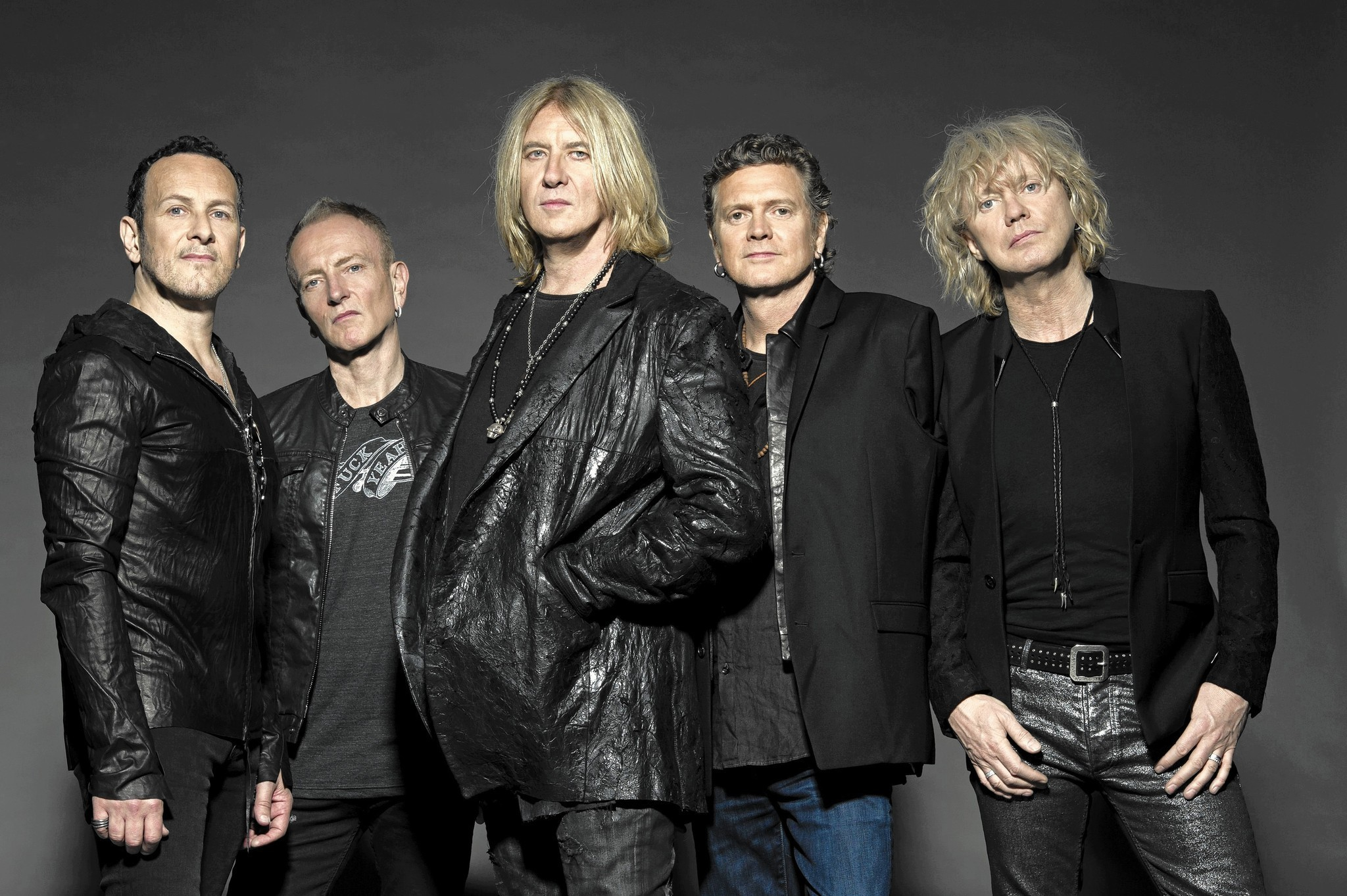 2048x1363 Def Leppard brings 'leaner and meaner' show to Tinley - Daily Southtown