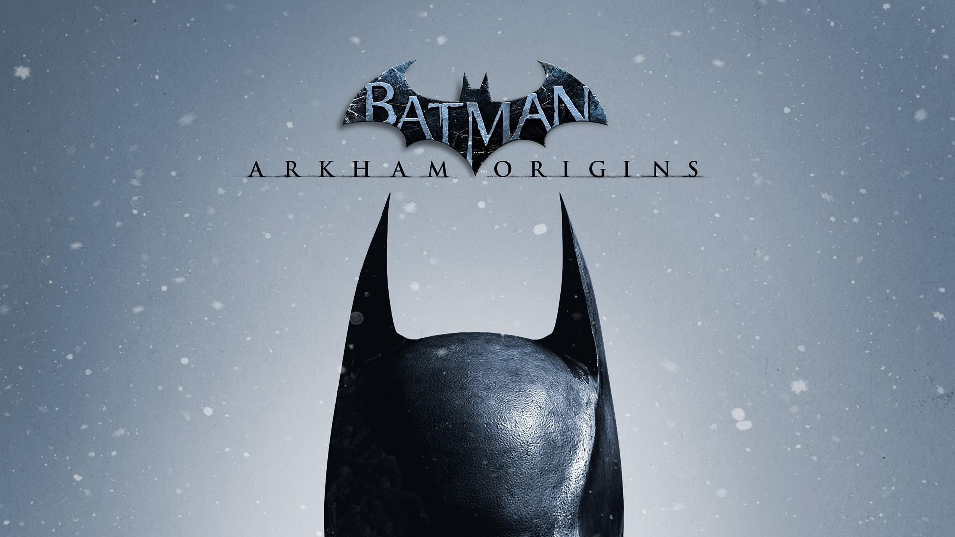 1920x1080 0 Batman Arkham Origins Wallpapers HD