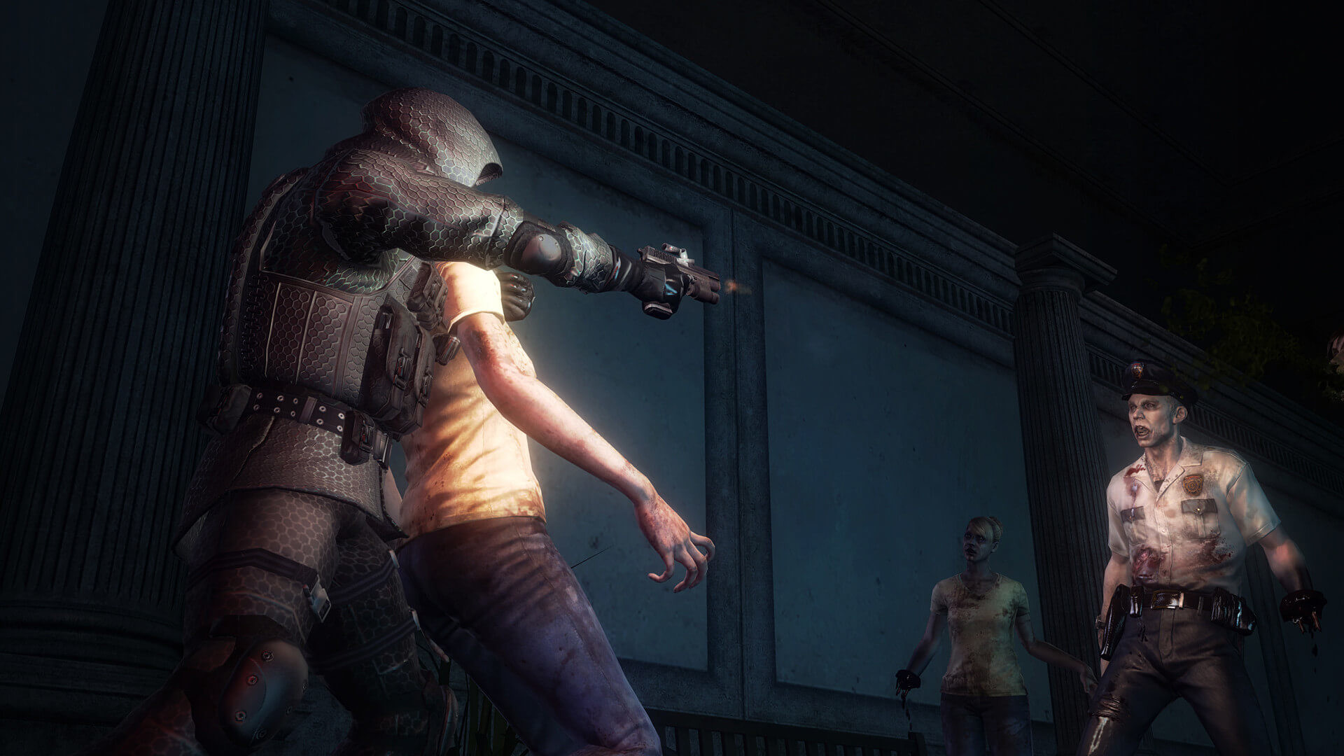 1920x1080 Image result for Resident Evil: Operation Raccoon City
