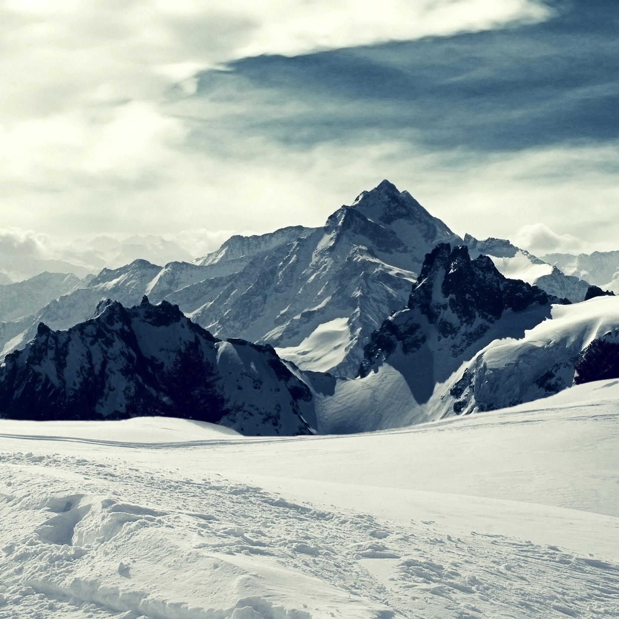 Mount Hd Wallpaper: Mount Everest Wallpaper HD (60+ Images