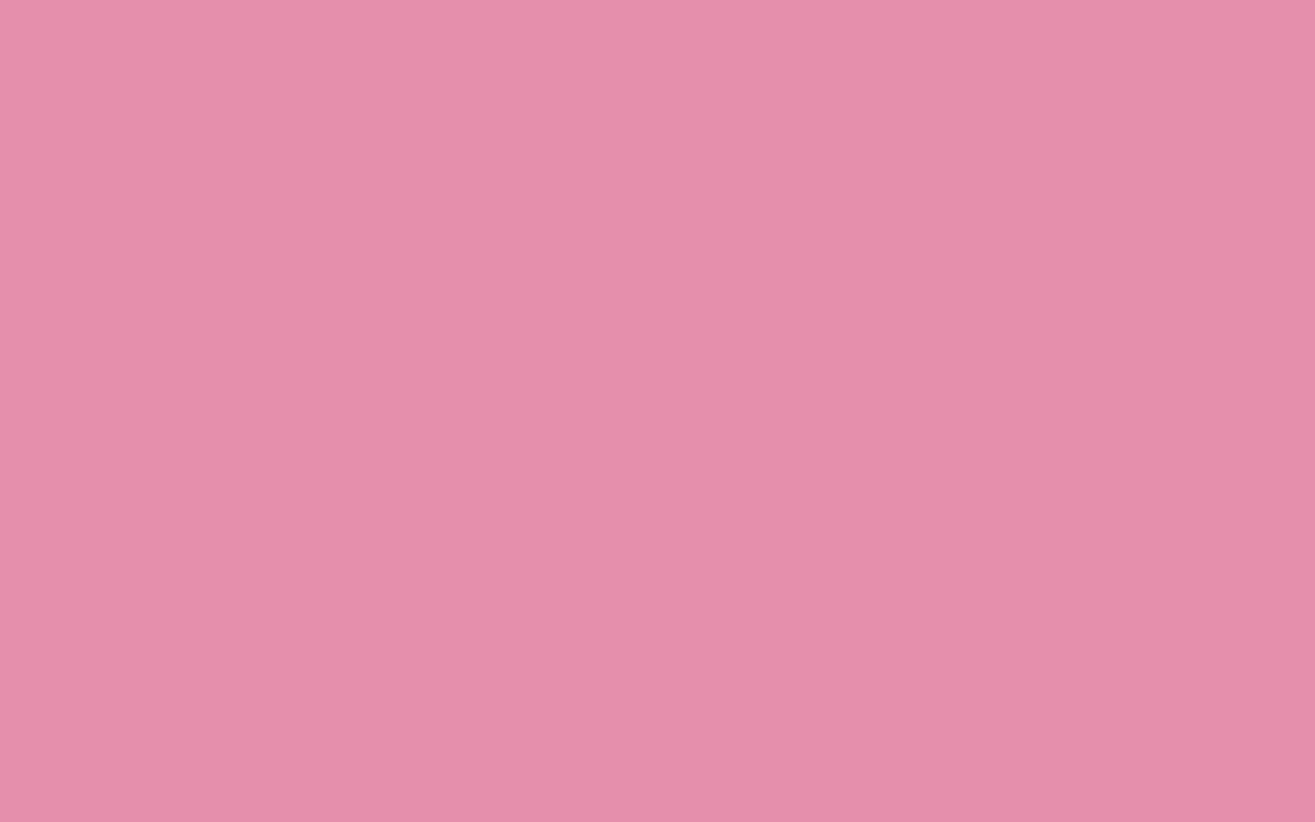 1920x1200 Solid Colors Pink · Orange ...