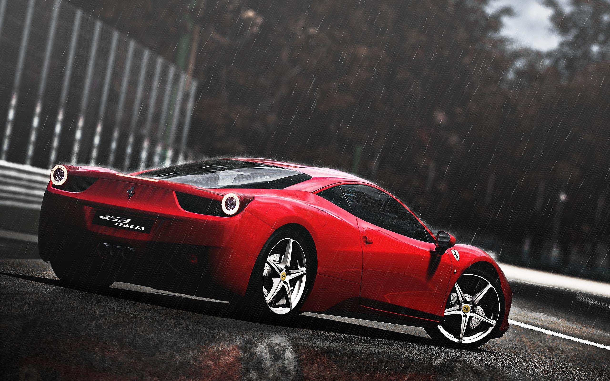 Ferrari 458 Italia Hd Wallpaper 83 Images