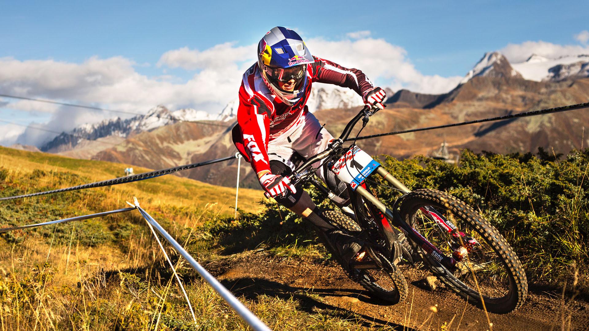 Mountain Bike Wallpaper HD (68+ Images
