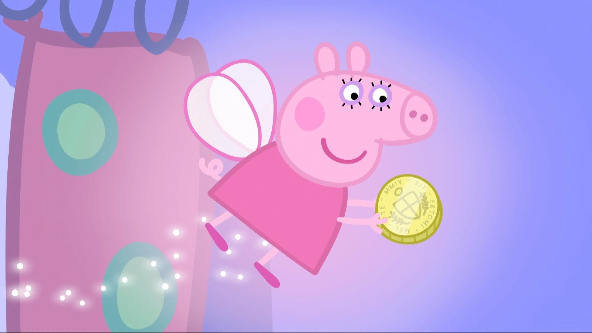 Peppa Pig Hd Wallpaper 90 Images