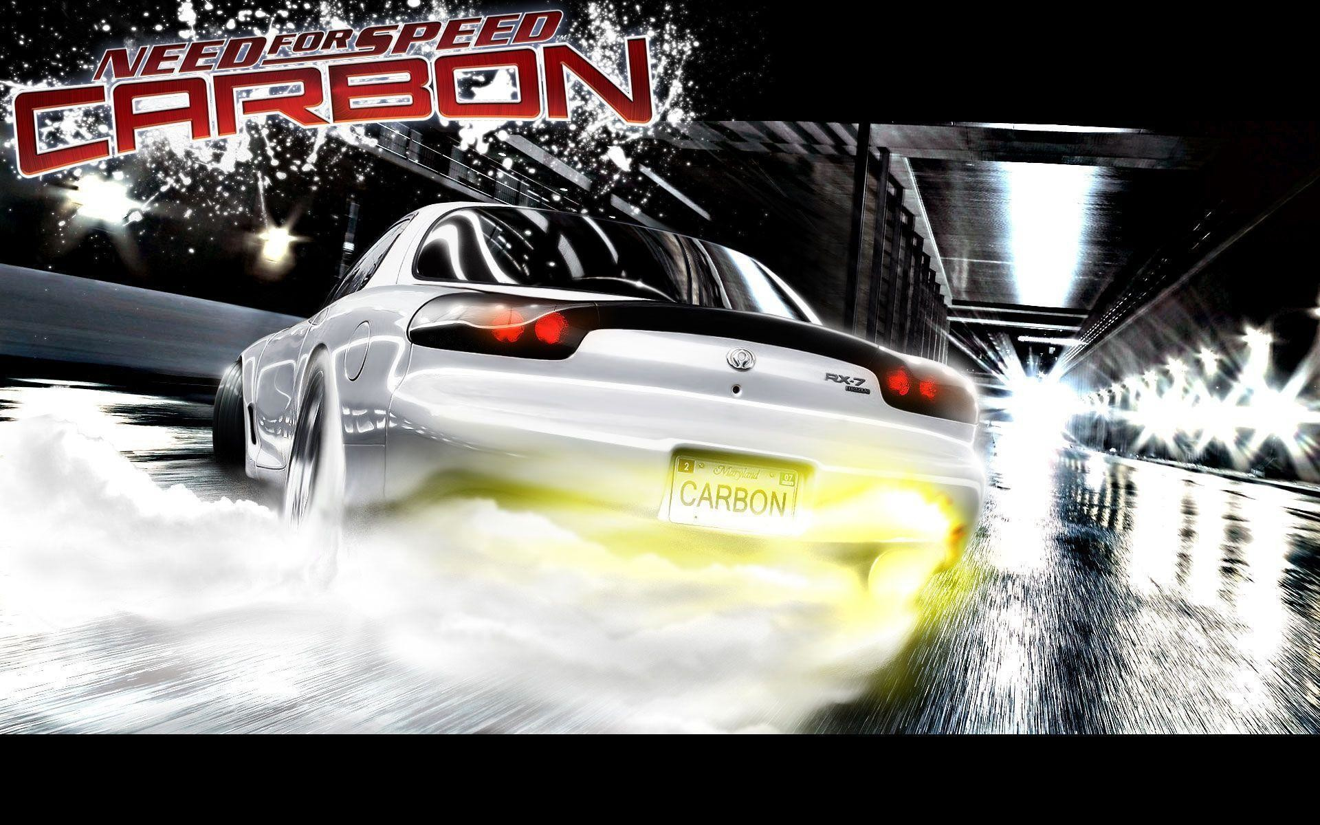 1920x1200 Wallpapers For > Need For Speed Carbon Wallpapers
