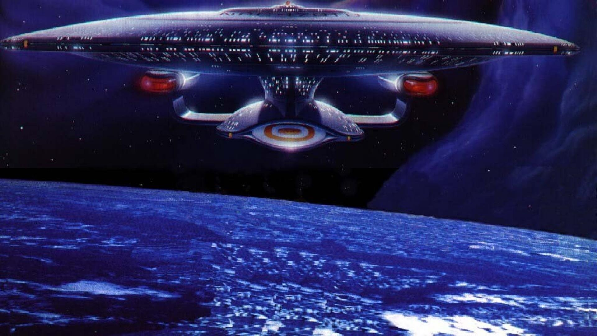 Star Trek The Next Generation Wallpaper 69 Images