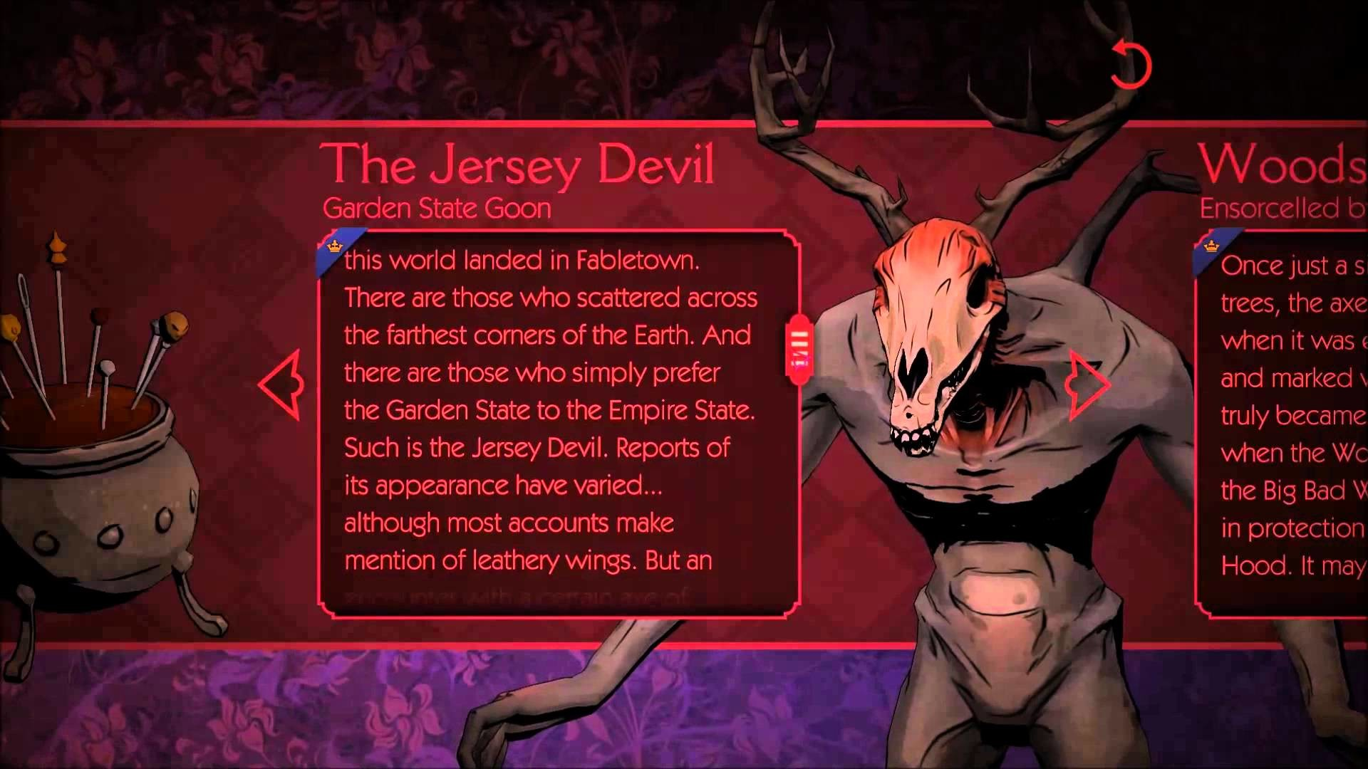 1920x1080 The Jersey Devil's galleries