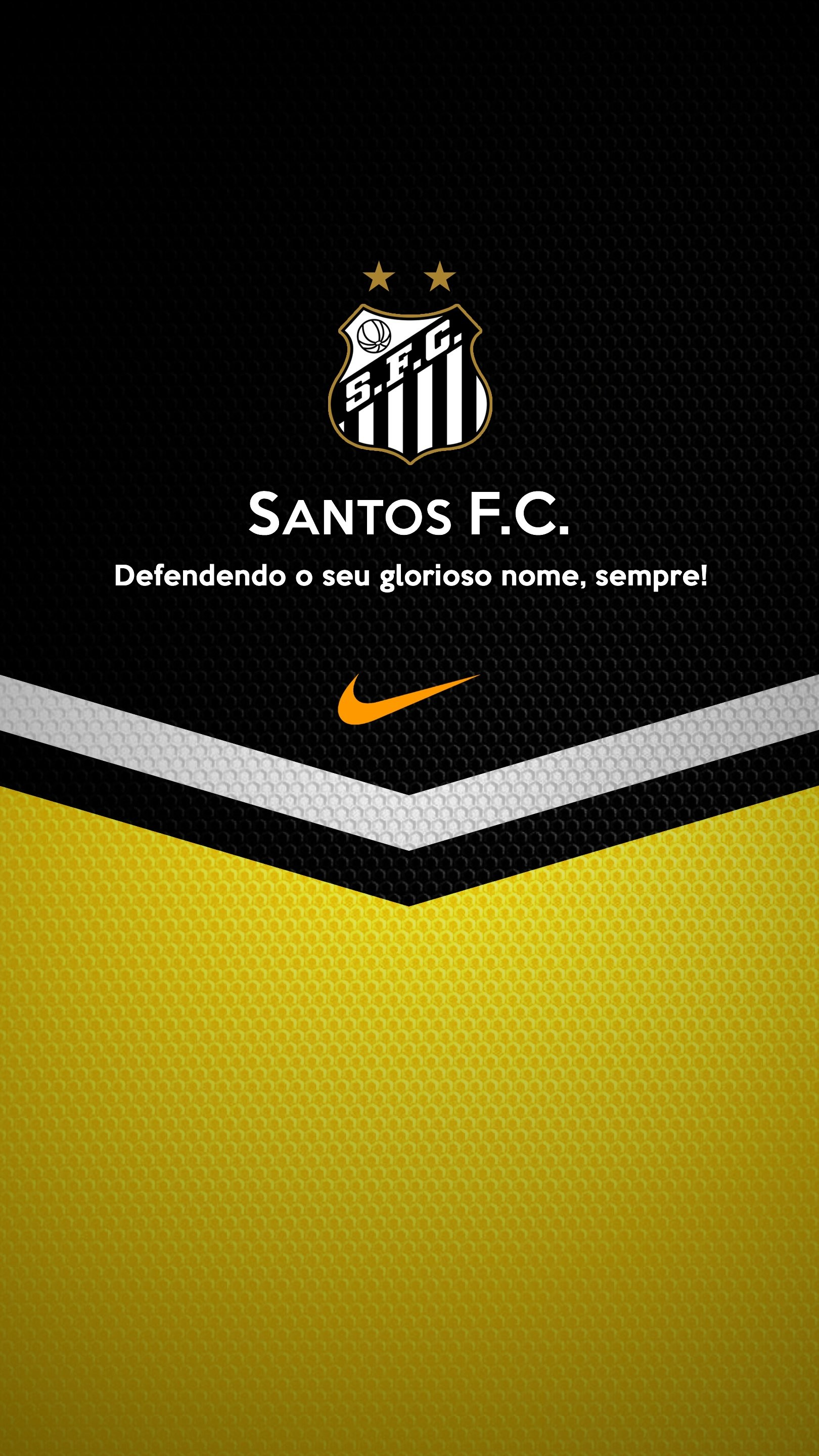 Santos FC Wallpapers (63+ images)