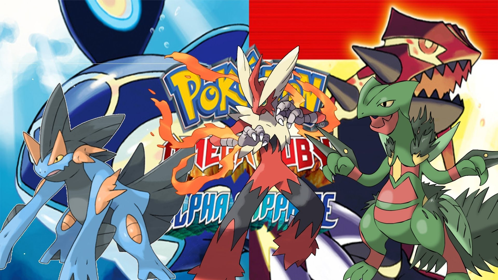 1920x1080 Pokémon: Omega Ruby and Alpha Sapphire HD Wallpaper | Hintergrund |   | ID:549809 - Wallpaper Abyss