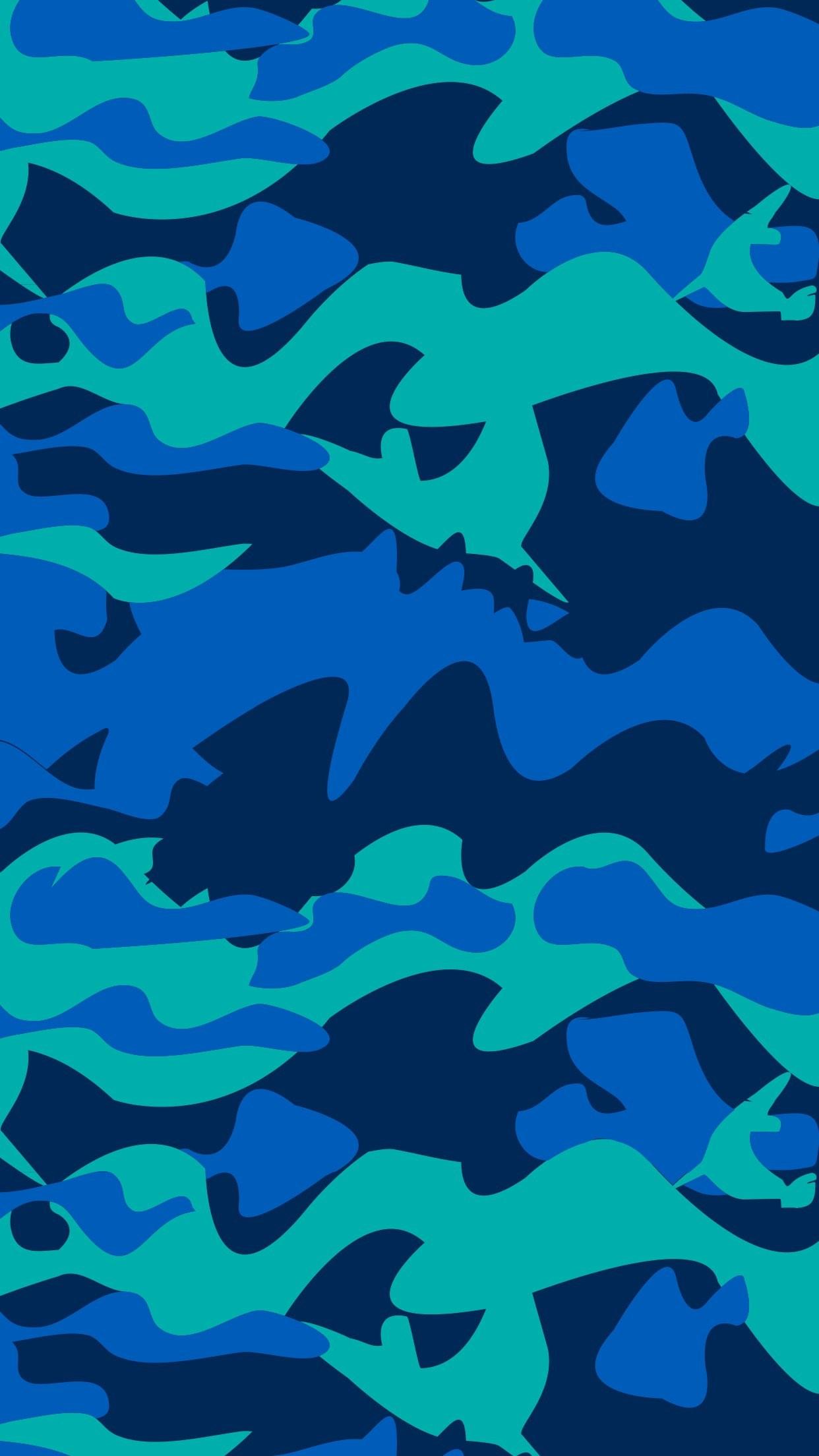 Bape shark wallpaper 49 images - Camo shark wallpaper ...