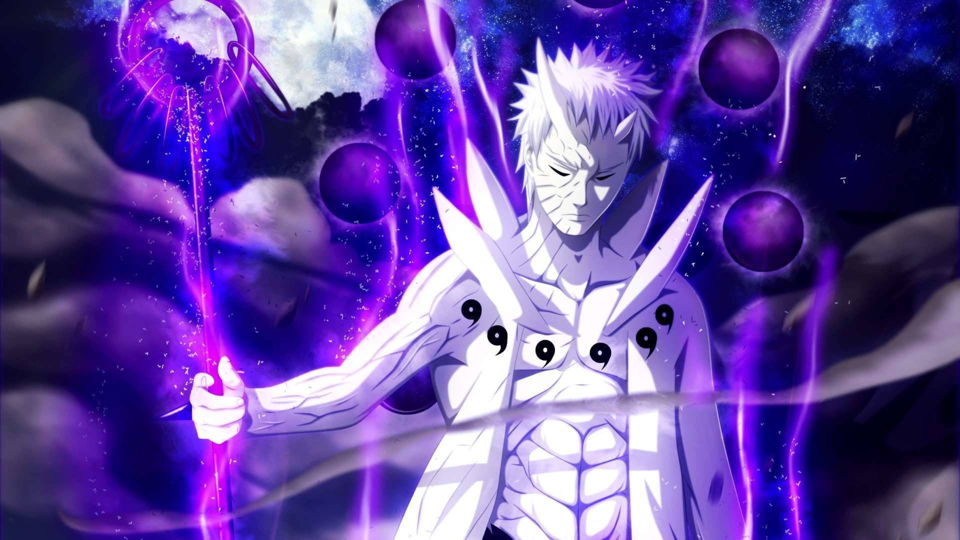 Download 470 Wallpaper Hd Anime Naruto  Paling Keren