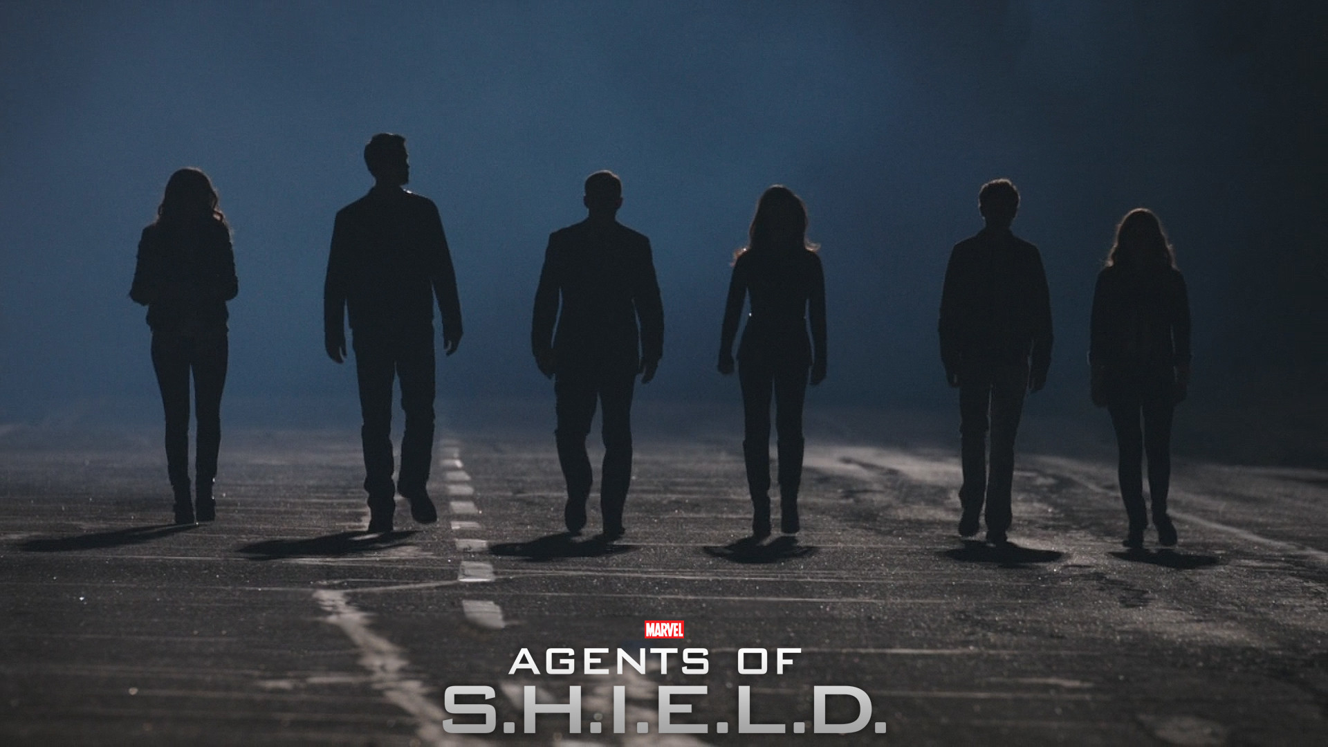 1920x1080 Agent of Shield - Wallpaper ...