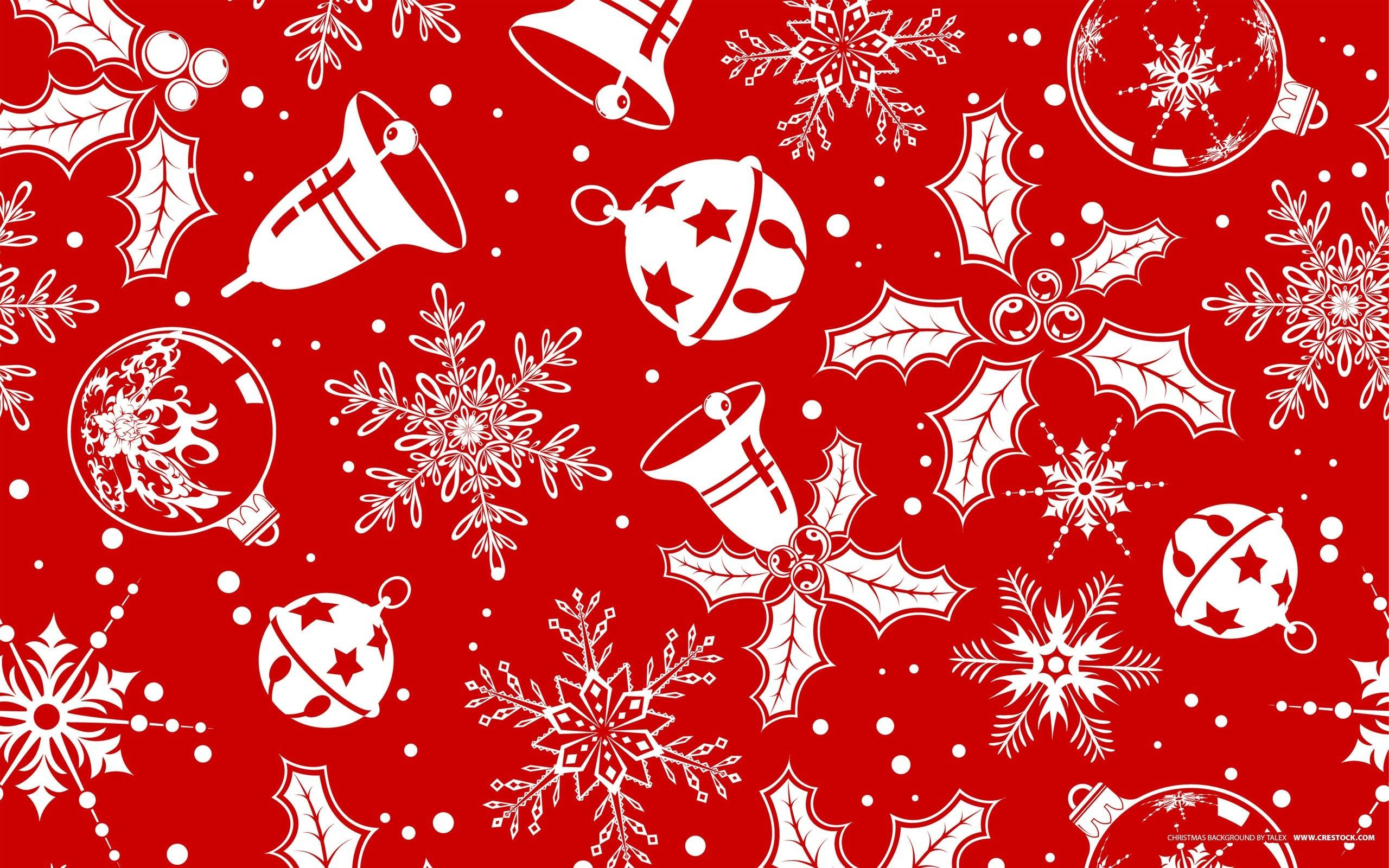 2560x1600 Free Christmas Wallpaper Backgrounds - Wallpaper Cave