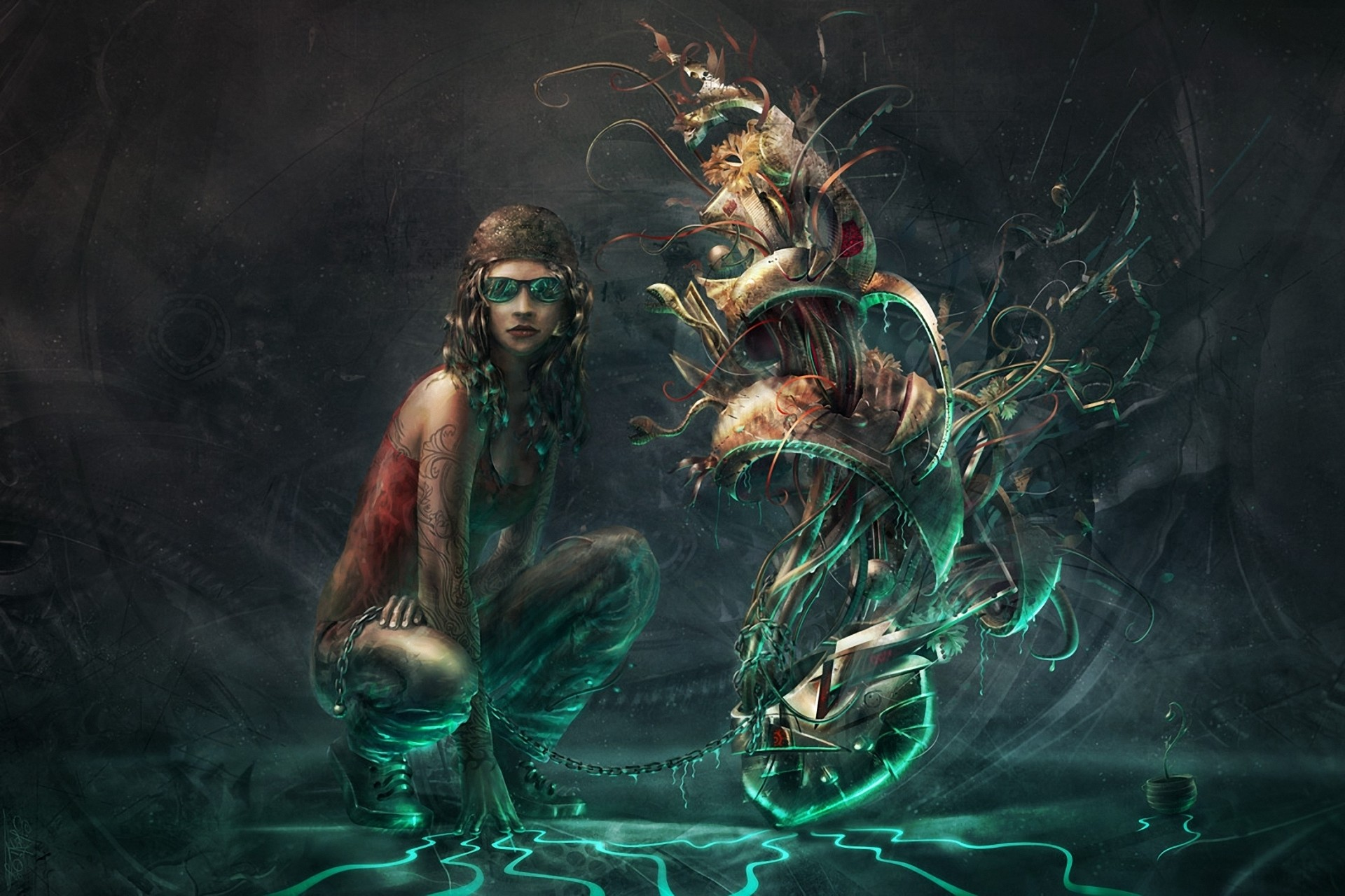 dark fantasy wallpaper hd (69+ images)