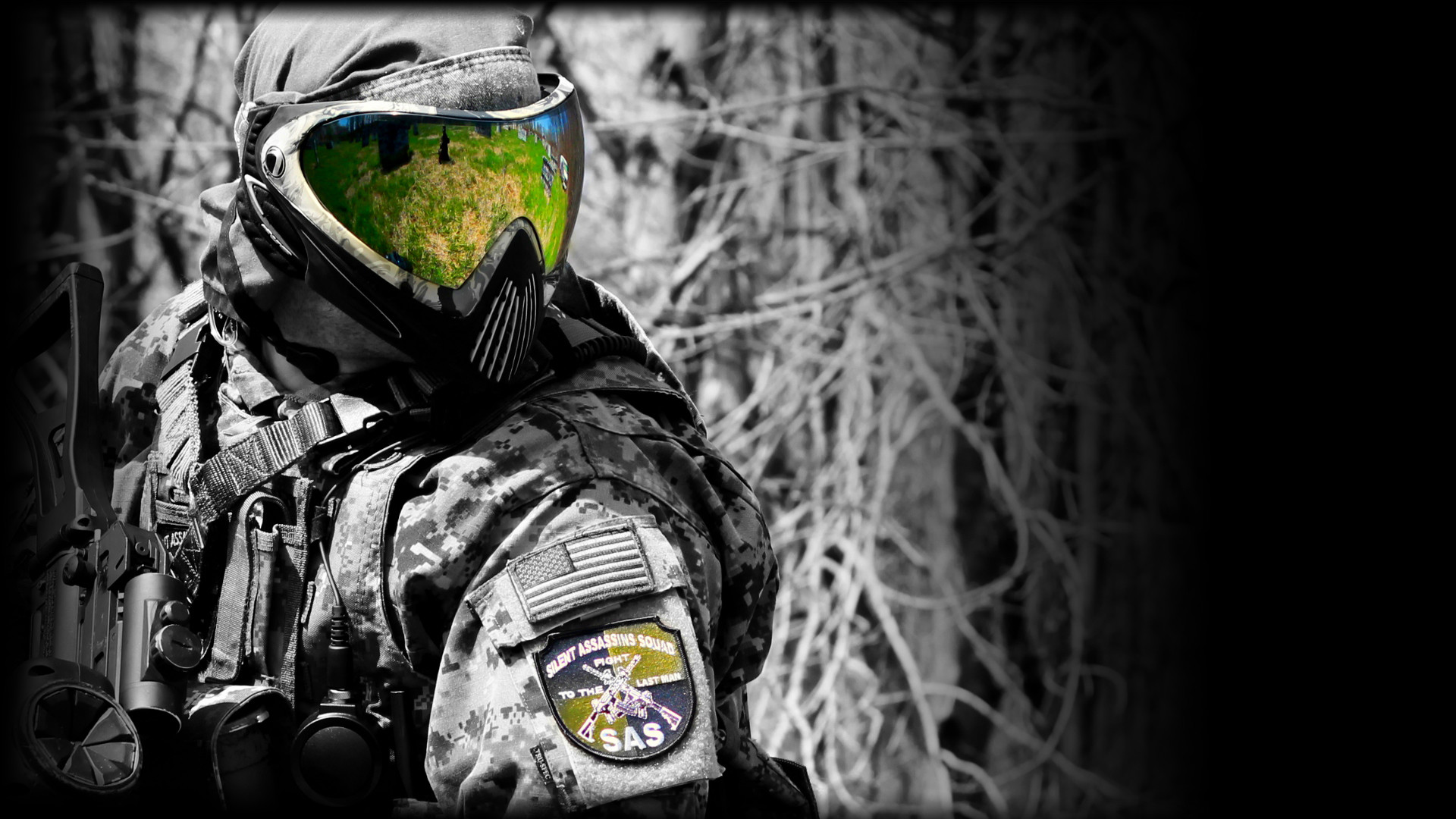 1920x1080 Paintball Wallpaper 16833