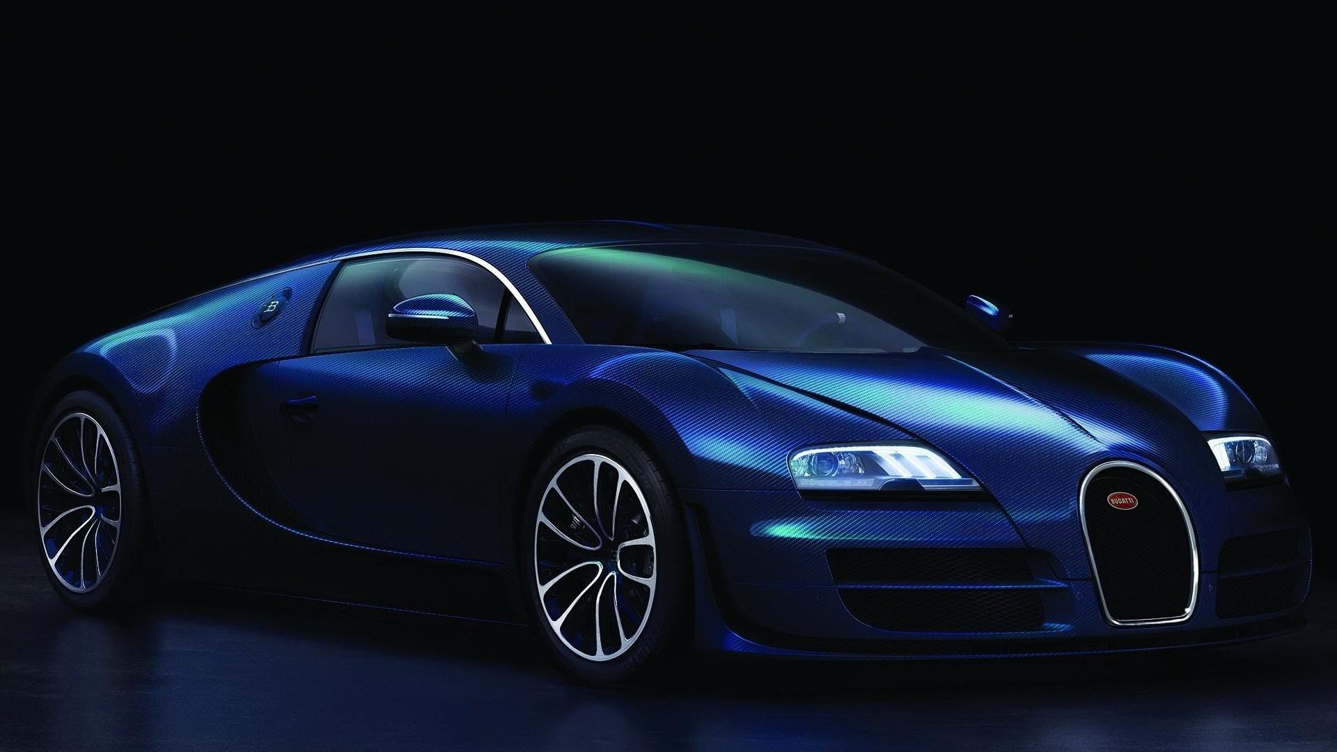 Bugatti Chiron Wallpapers (74+ Images