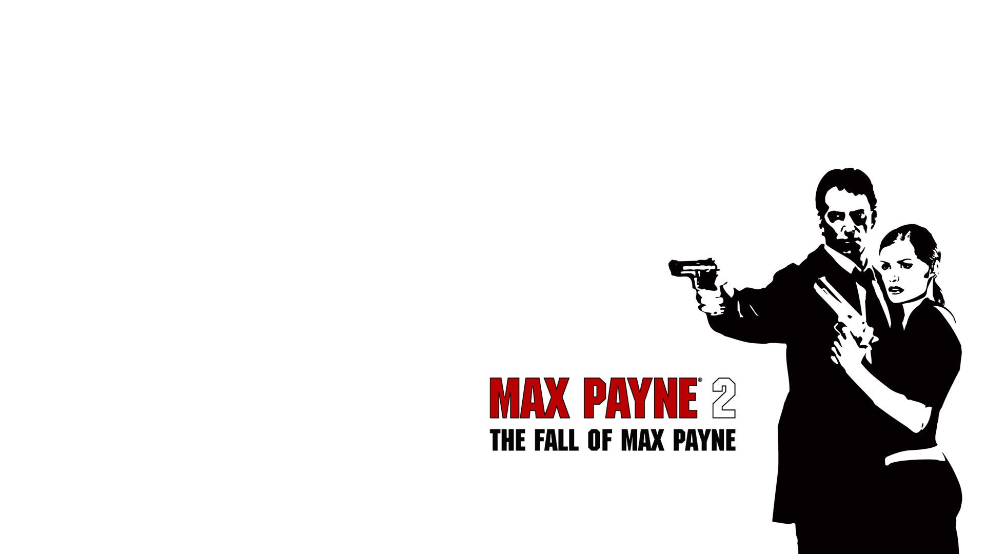 1920x1080  Max Payne 2: The Fall of Max Payne Wallpaper in