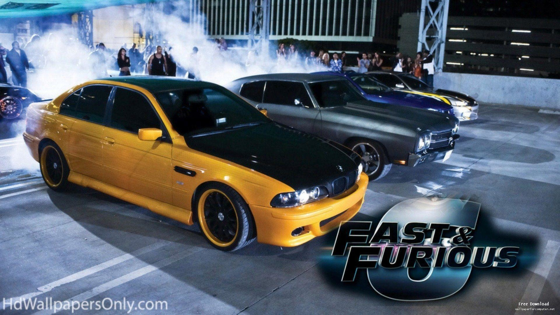 1920x1080 Fast And Furious Cars Wallpapers Wallpaper Cave