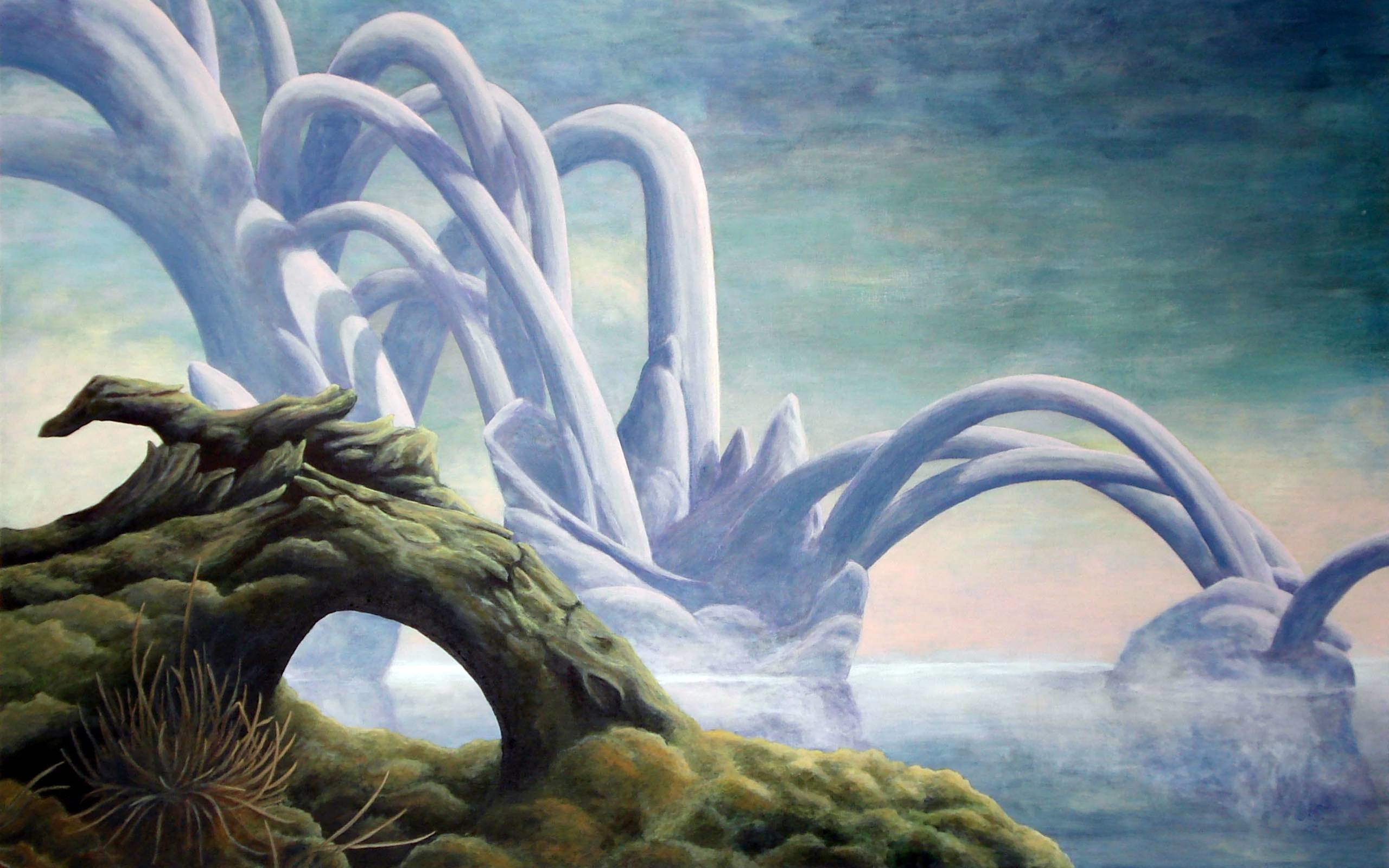 2560x1600 Download Roger Dean Wallpaper  | Wallpoper #373796