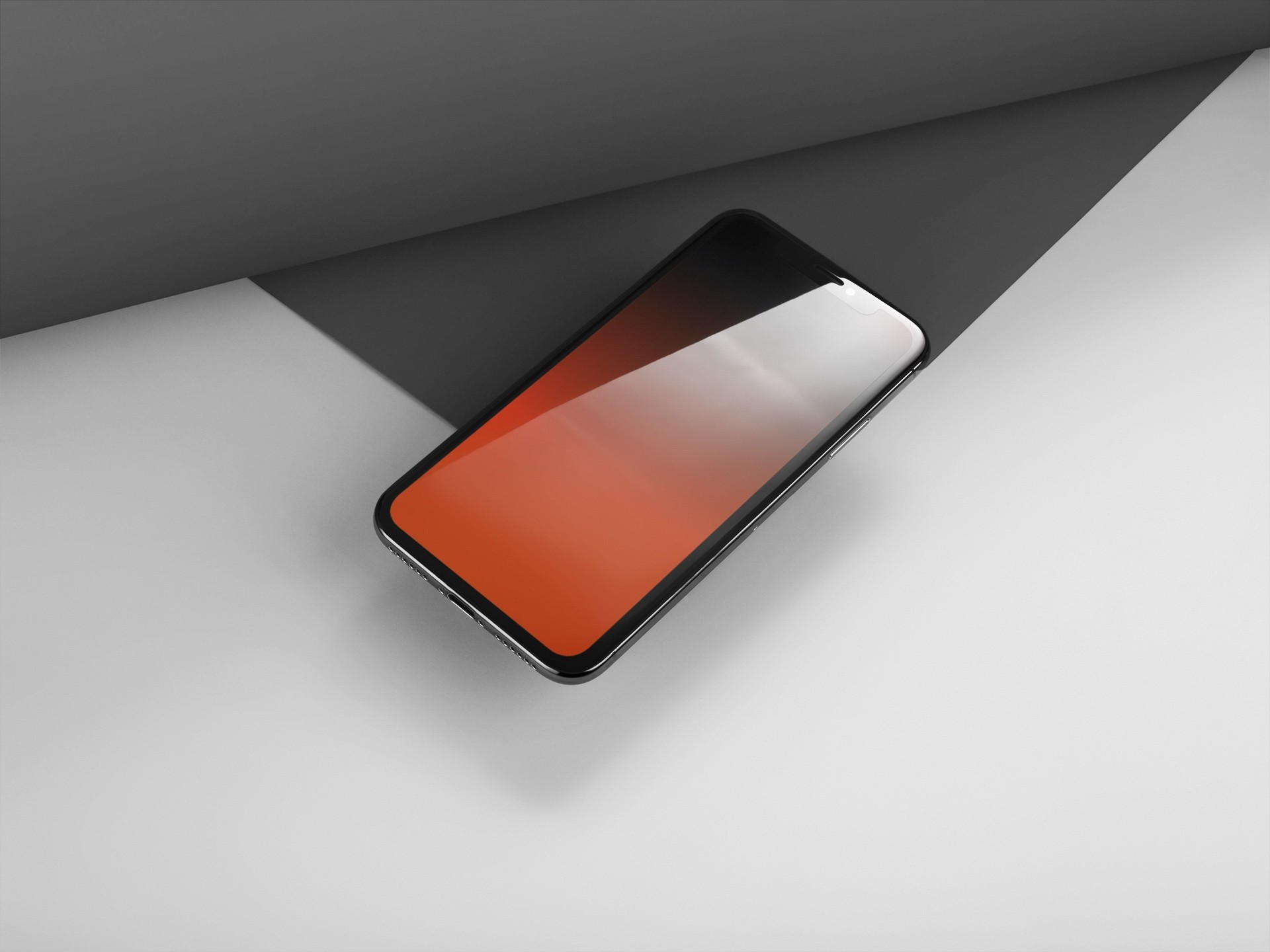 1920x1440 gradient wallpapers for iphone