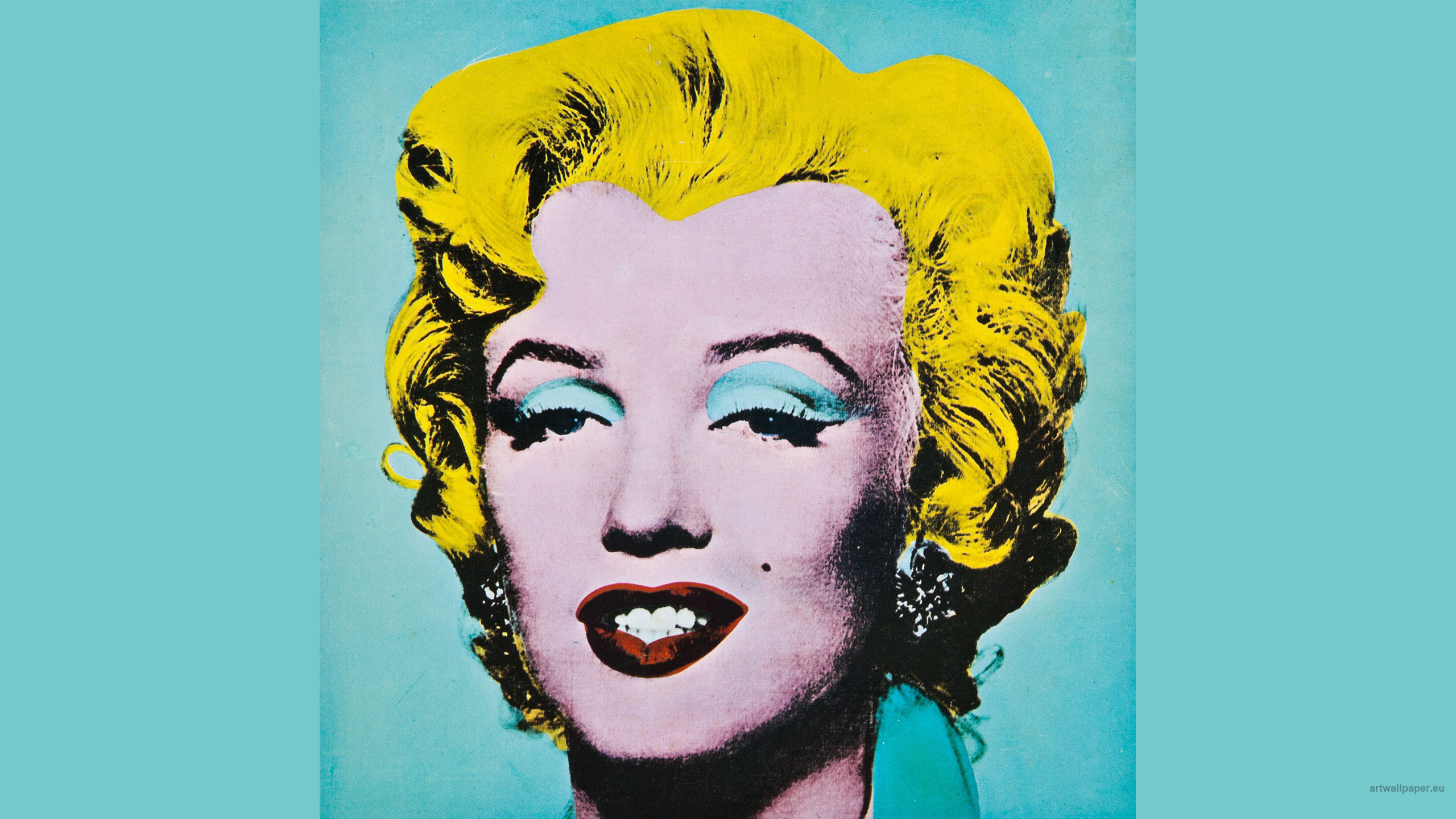 Warhol Wallpapers (60+ images)