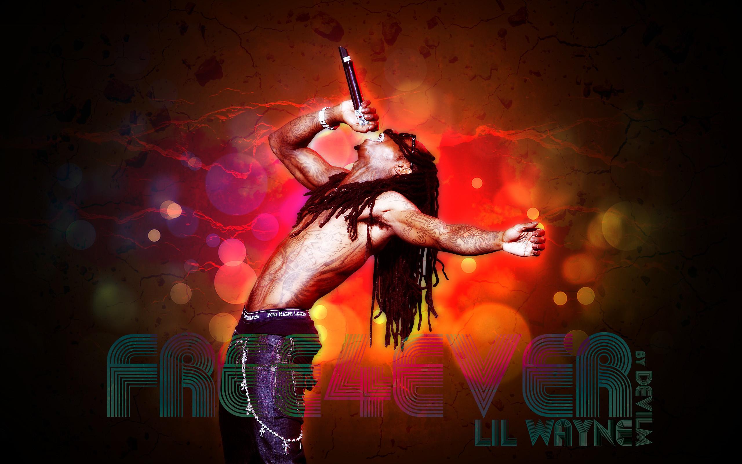 Lil Wayne HD Wallpaper...
