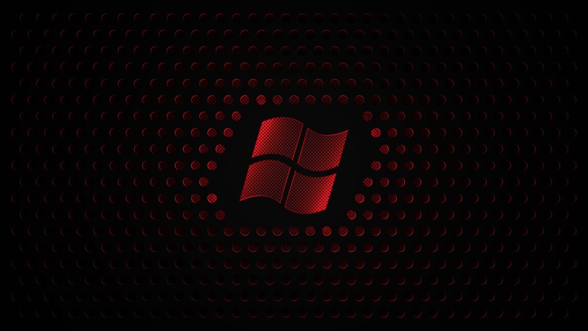 1920x1080 Windows Awesome Wallpapers Page Windows 7 Red Wallpapers Wallpapers)