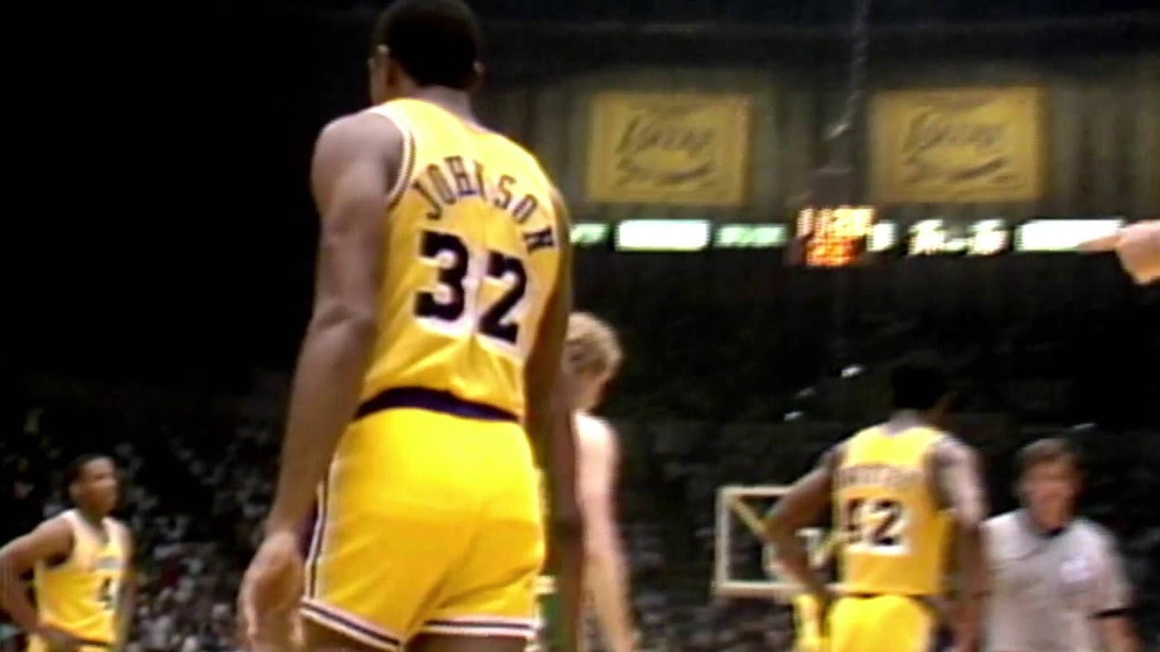 1920x1080 Shameless Idealists - Magic Johnson