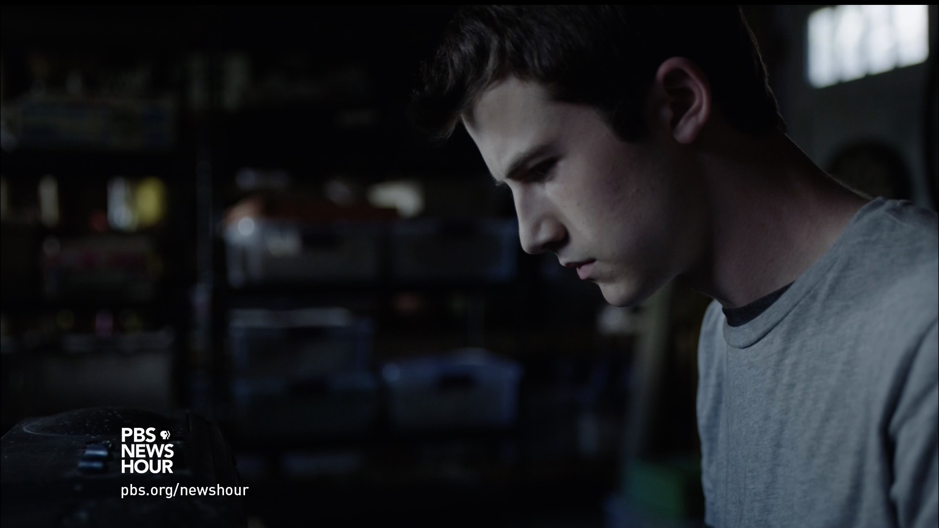 1920x1080 '13 Reasons Why' is provocative and devastating. Is it also dangerous? |  PBS NewsHour