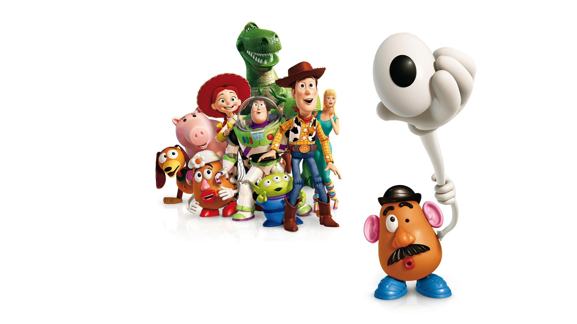 1920x1080 Toy Story Movies Wallpapers
