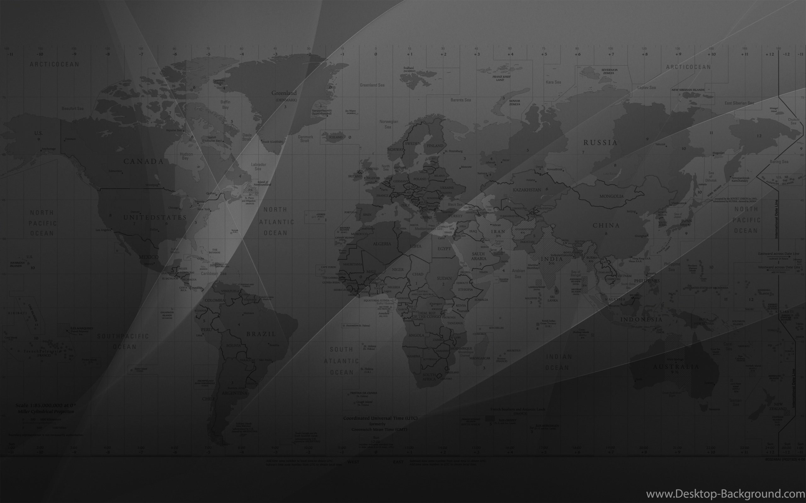 2560x1600 Wallpapers Thinkpad Time Zone Map Free Hd High Definition 1280x800 ...  Desktop Background