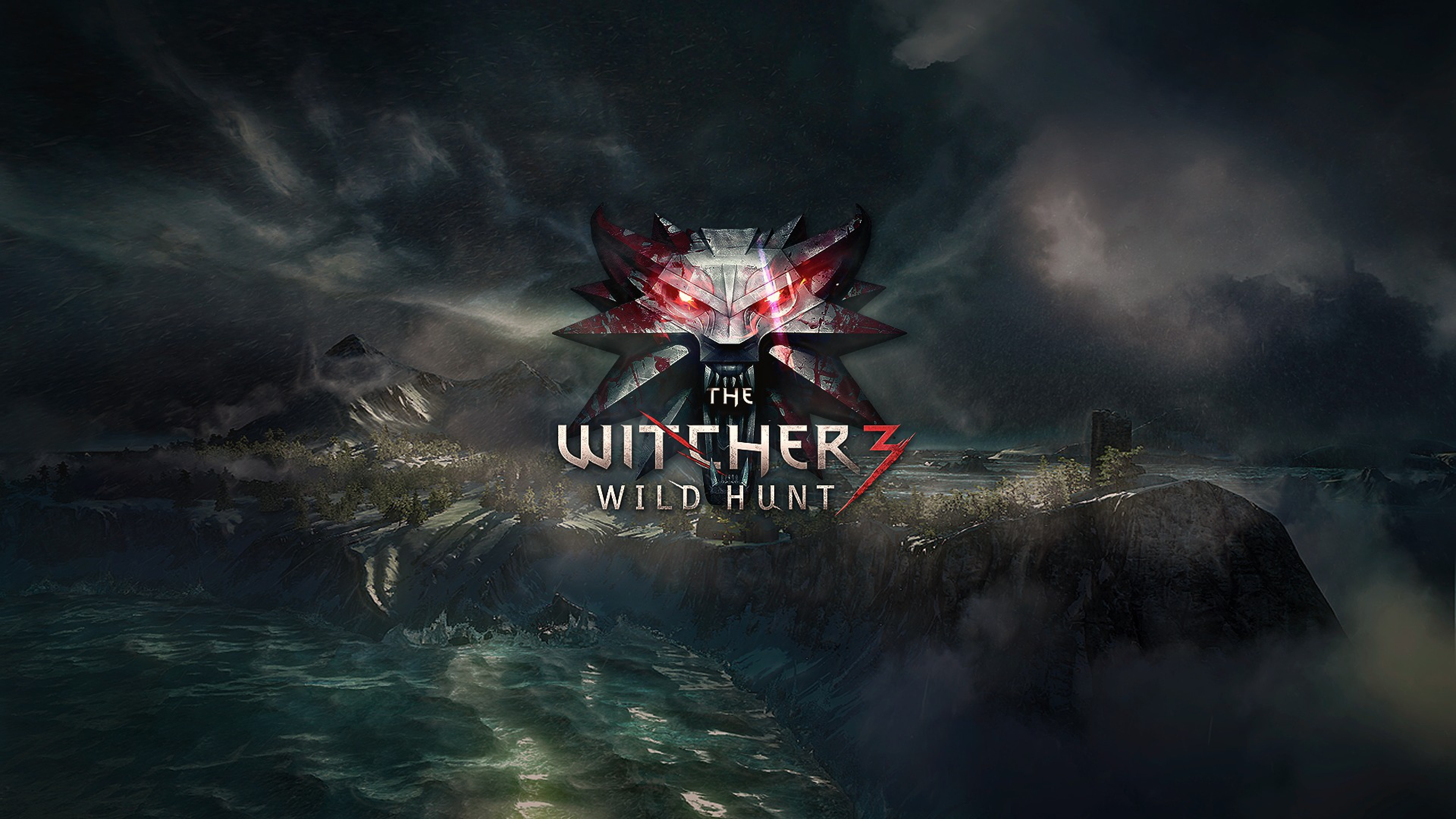 Witcher 3 4K Wallpaper (52+ Images