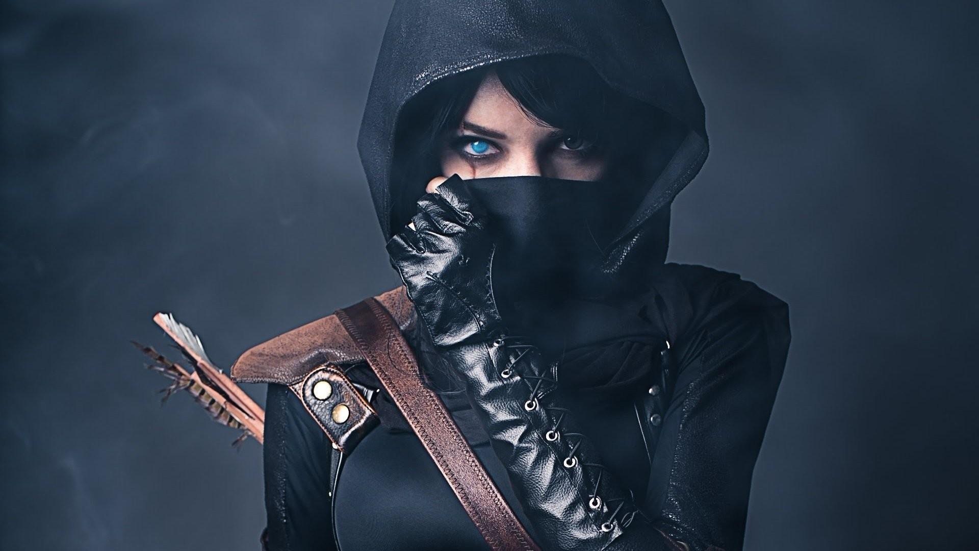 Gamer Girl Wallpaper (57+ images)