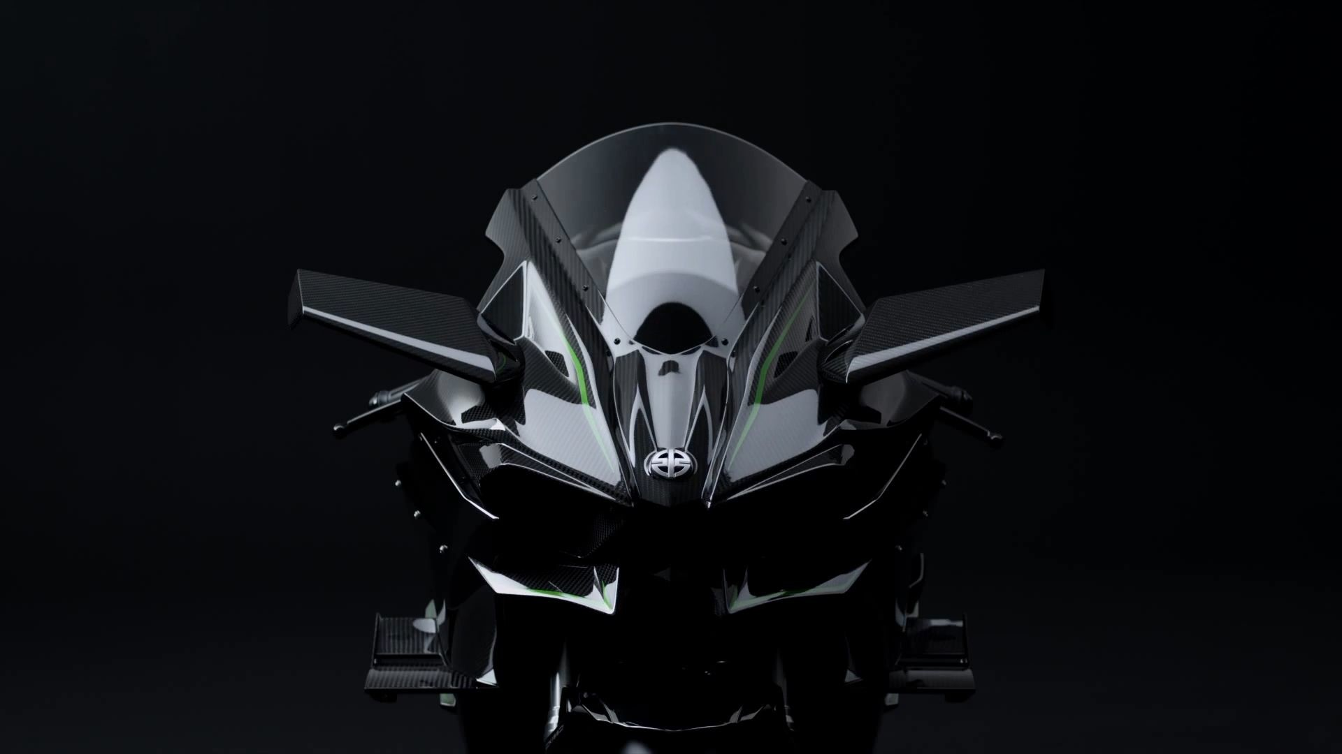 Ninja H2R HD Wallpapers Download 2048x1152 Share